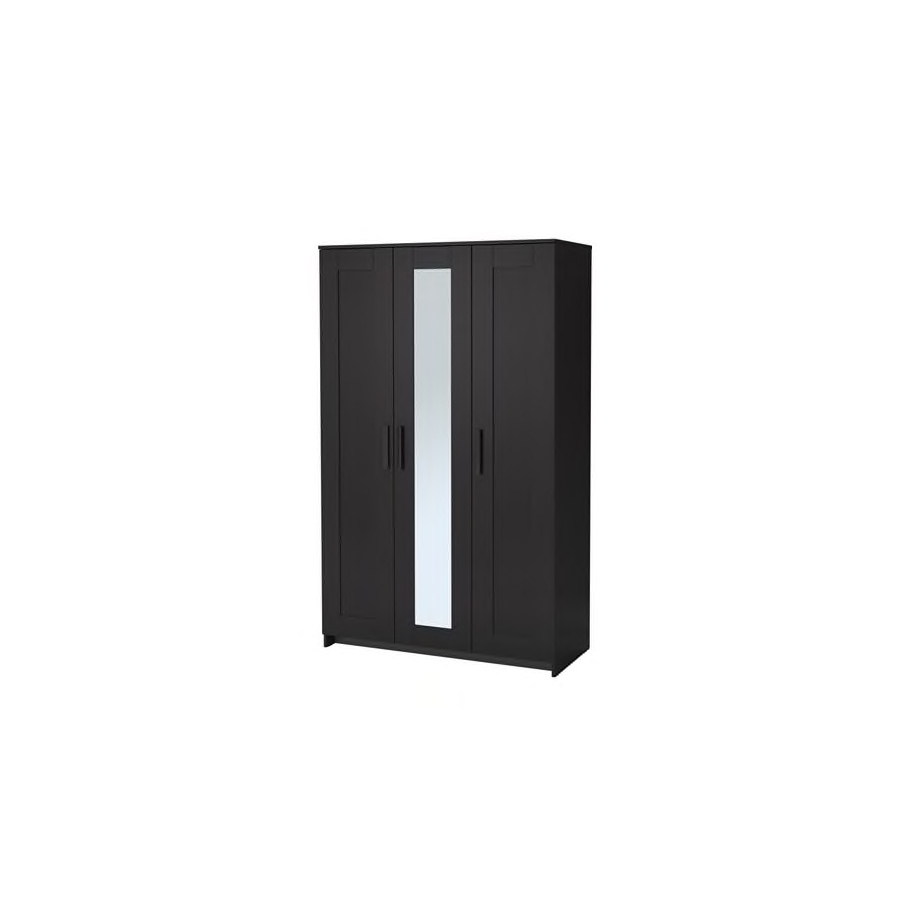 Best For Storing Everything Ikea Brimnes Wardrobe With 3 Doors