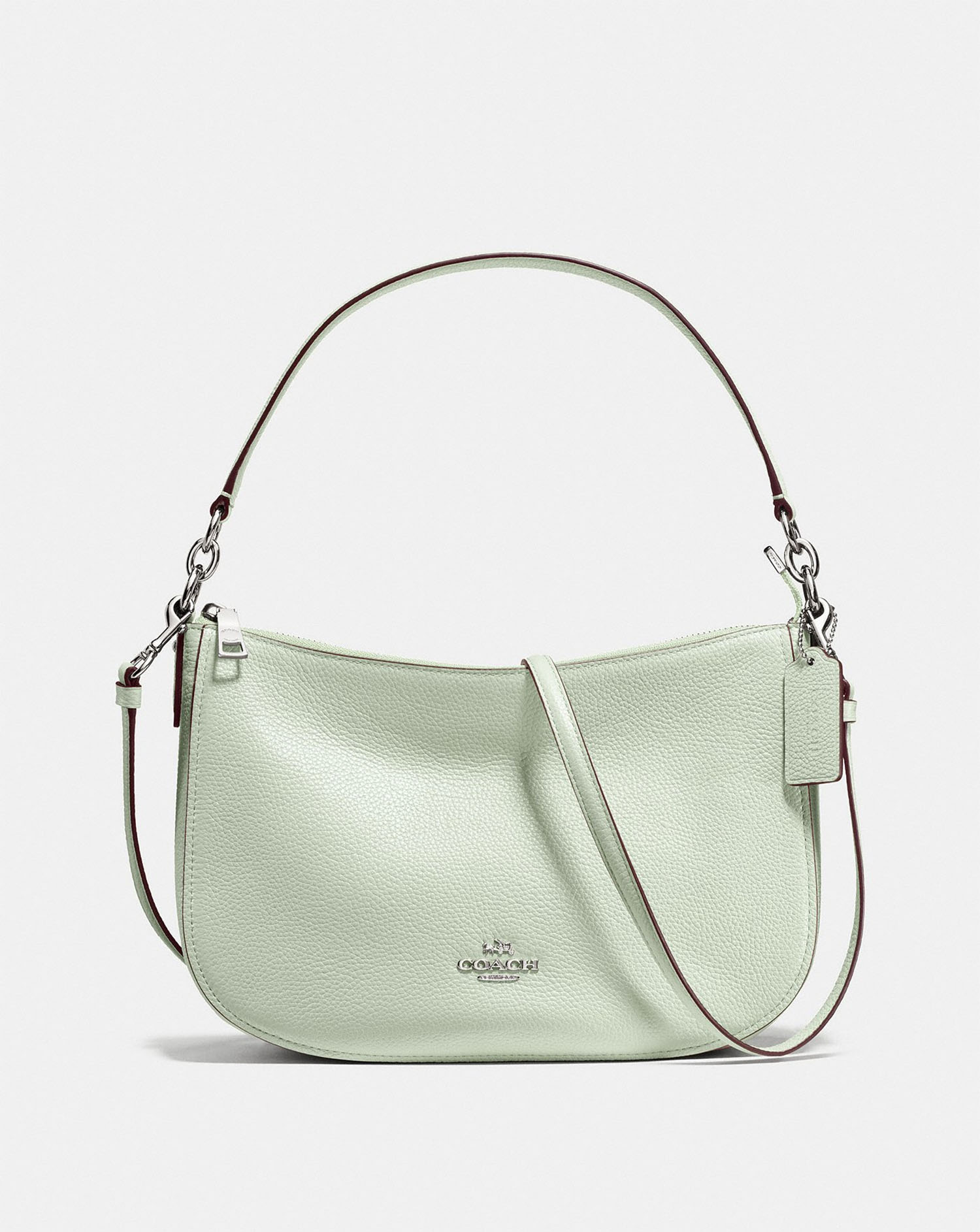 c7021b610b 5 Bags We re Obsessed With From Coach s Giant 50% Off Sale