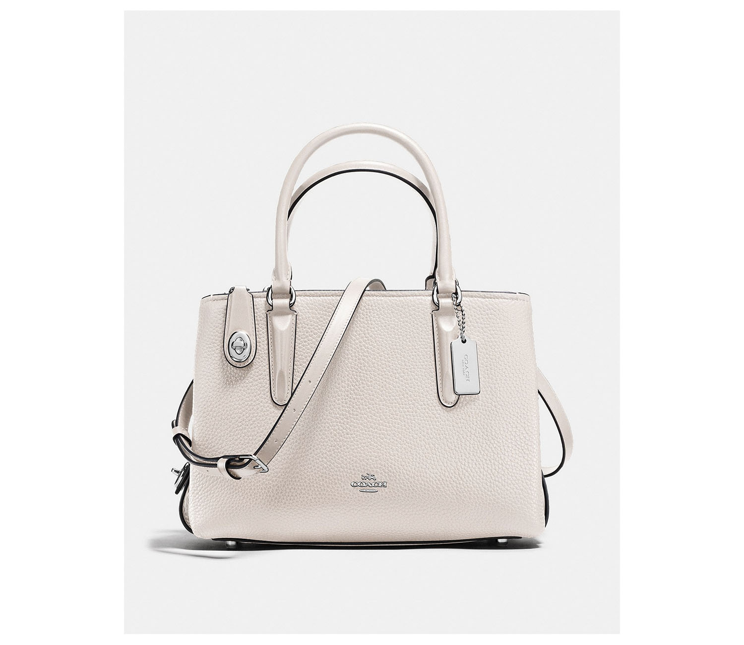fcd5b930bffd 5 Bags We're Obsessed With From Coach's 50% Off Summer Sale | Real ...