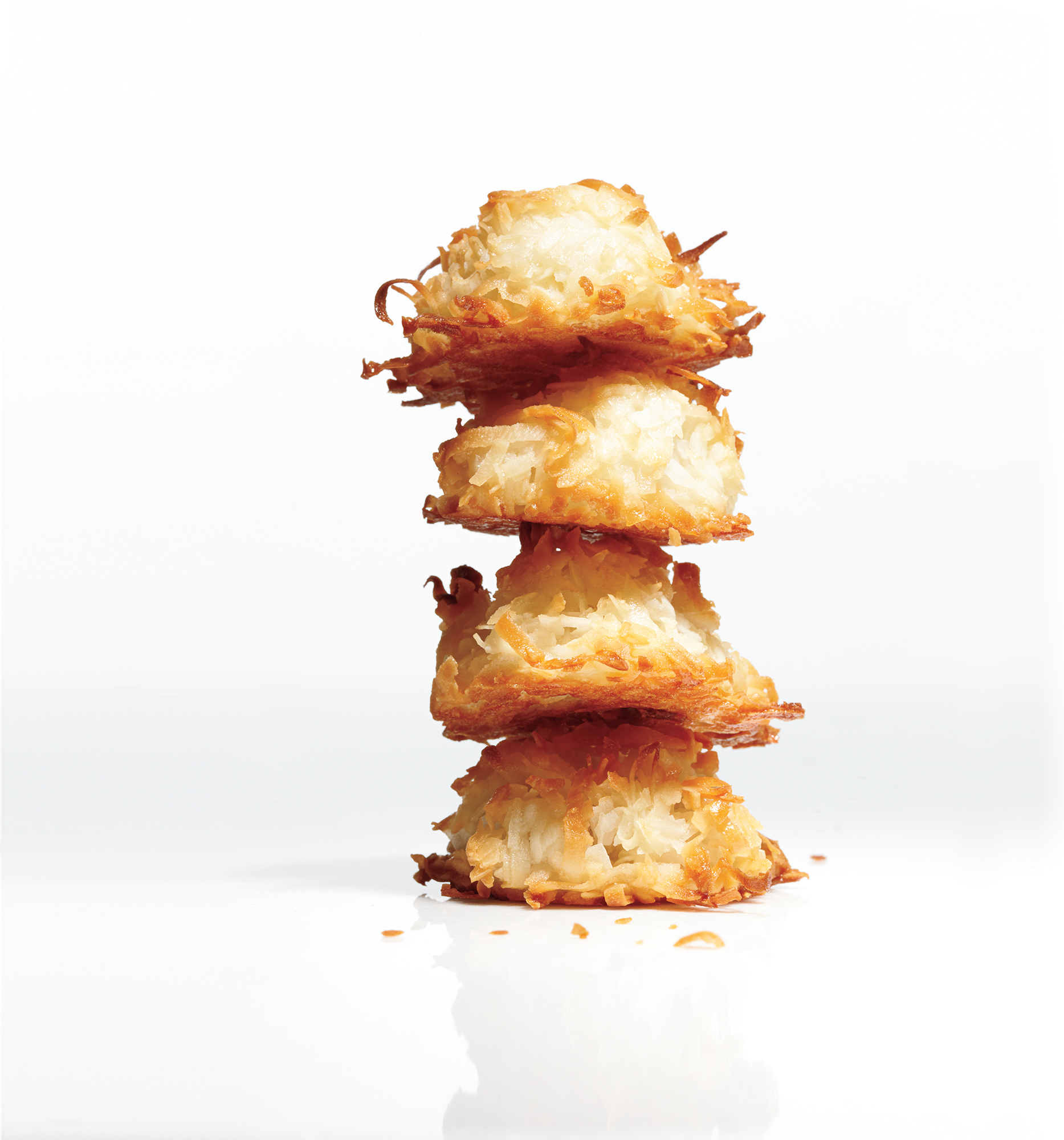 Clone of Coconut Macaroons (NEW)