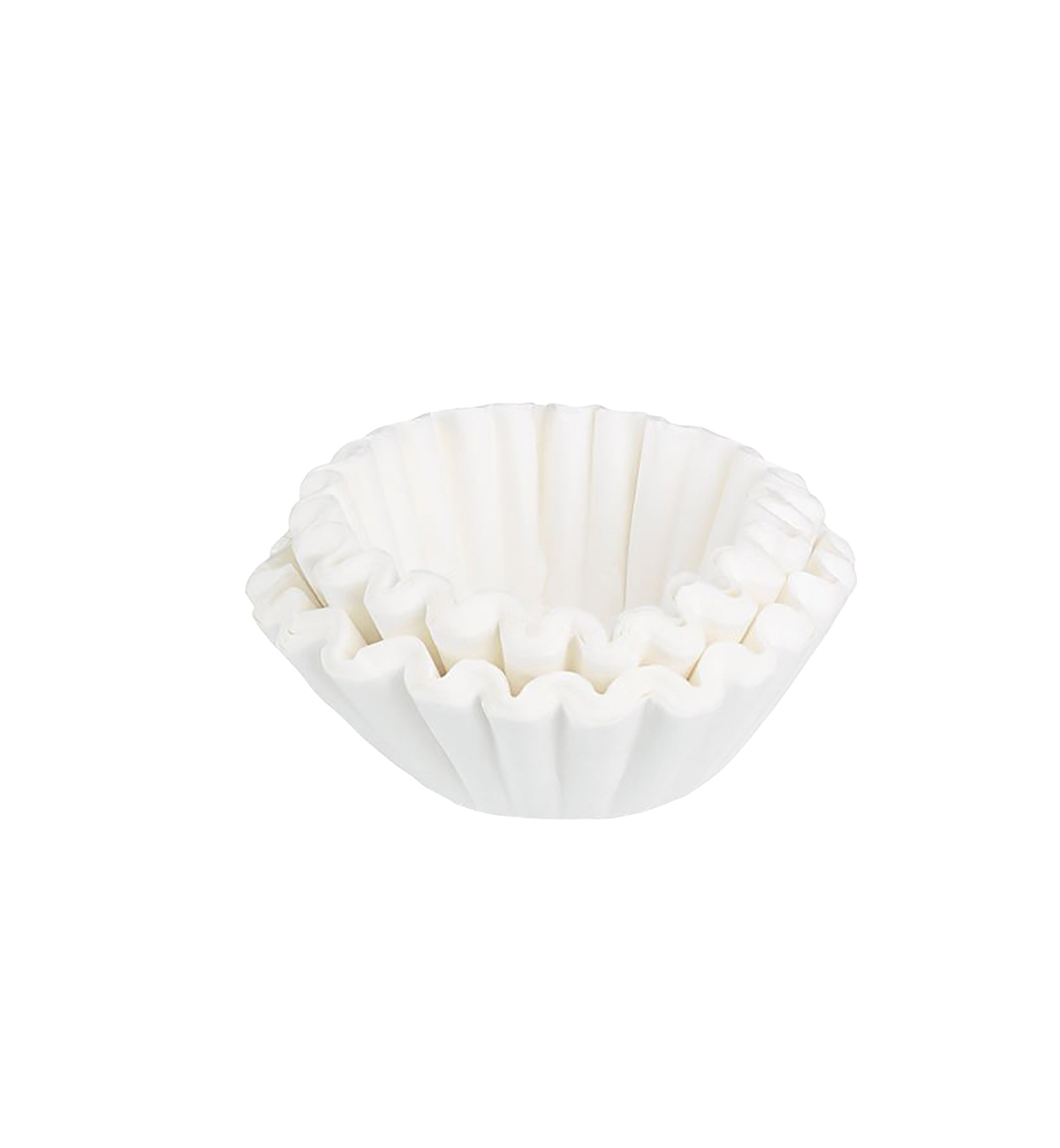 White Coffee Filters