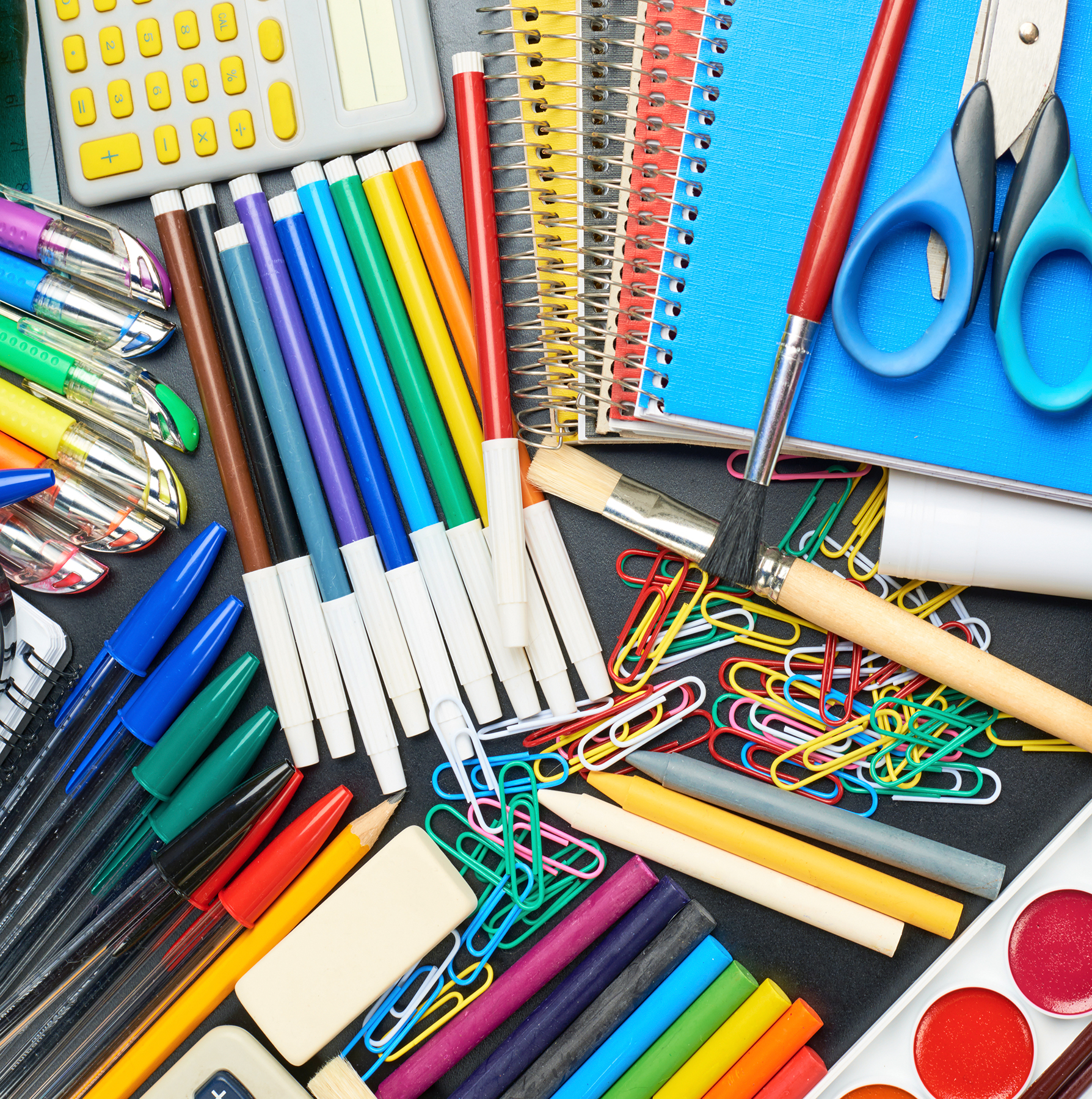 interesting-facts-about-school-supplies