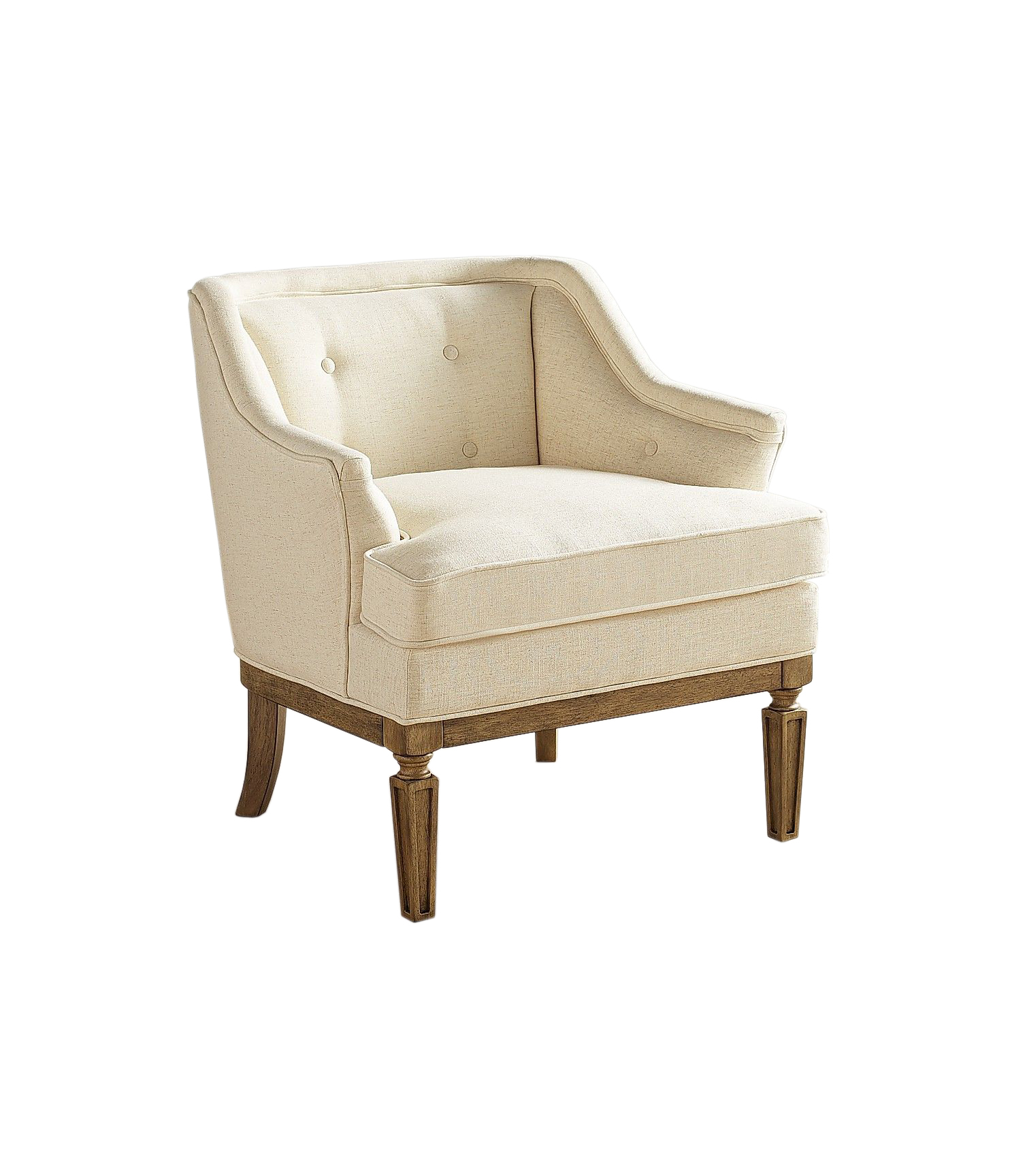 Magnolia Home Cotillion Ivory Chair