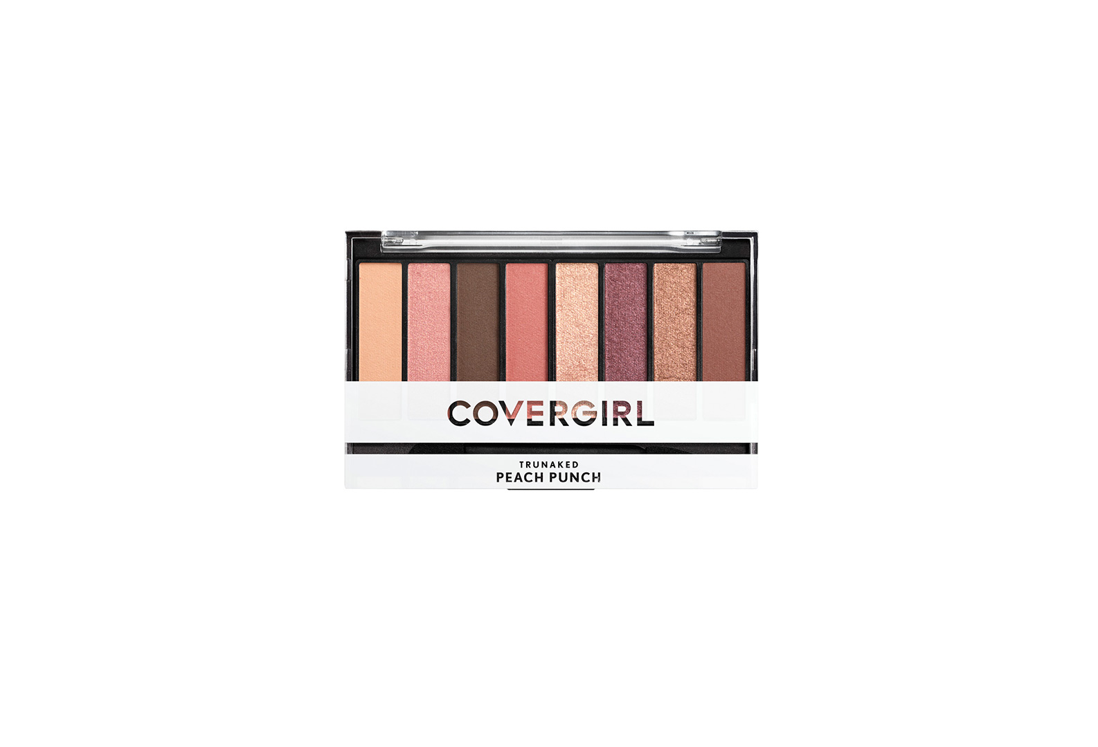 Covergirl Trunaked Palette in Peach Punch (0718BPS)