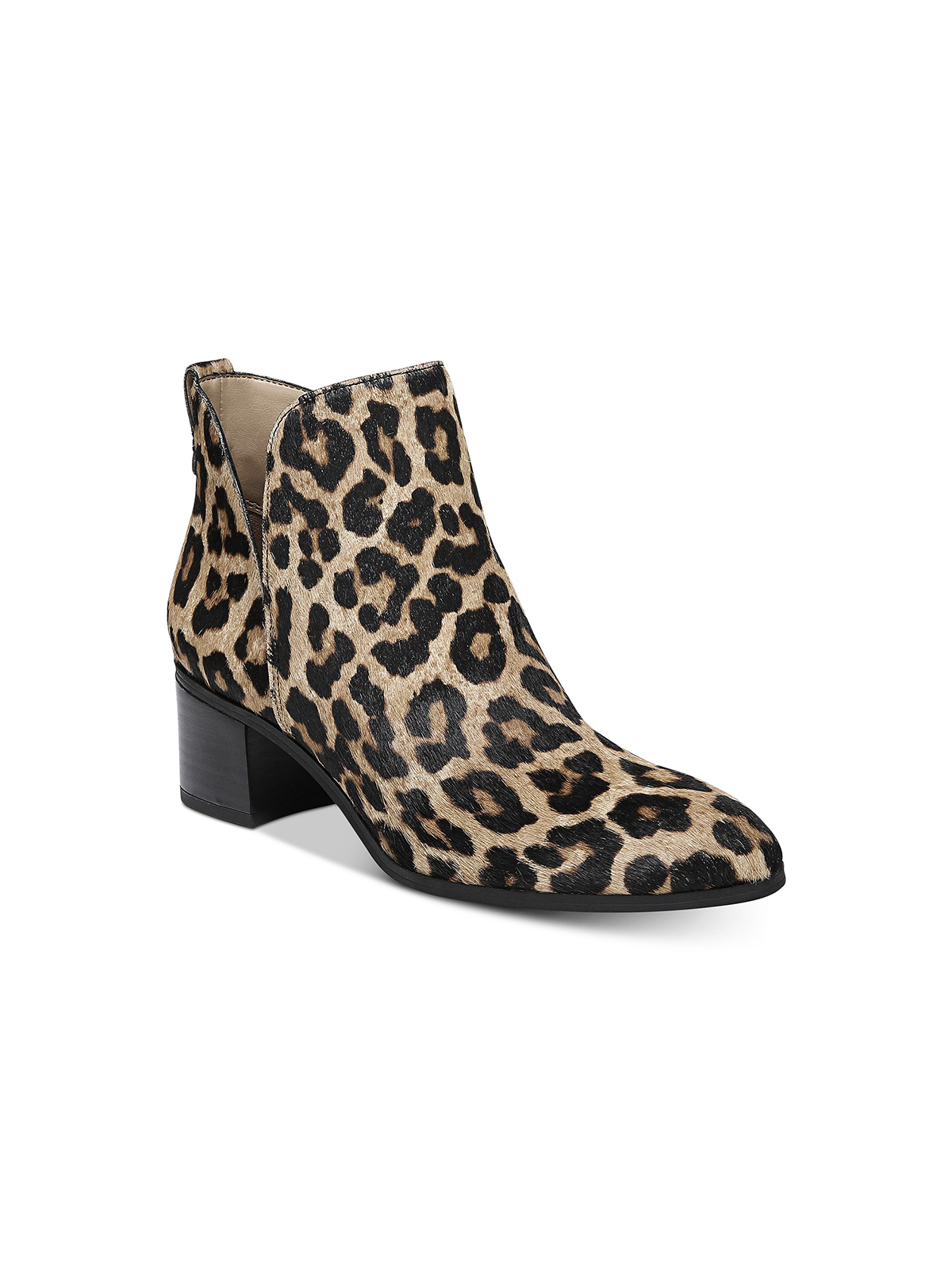 Cute Boots for Fall, Leopard Print