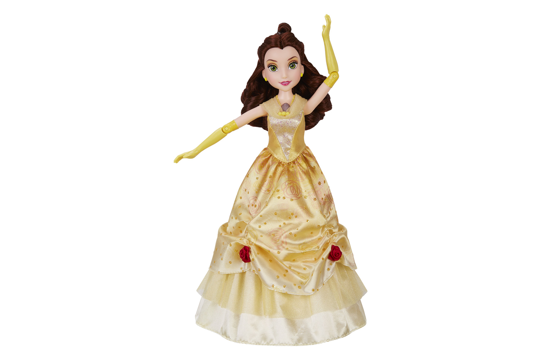 Dance Code Belle Doll