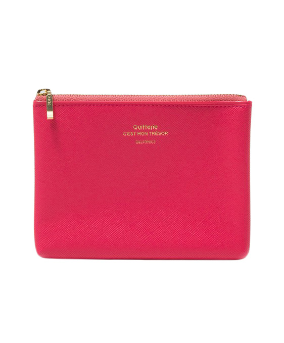 Delfonics Quitterie Small Pouch