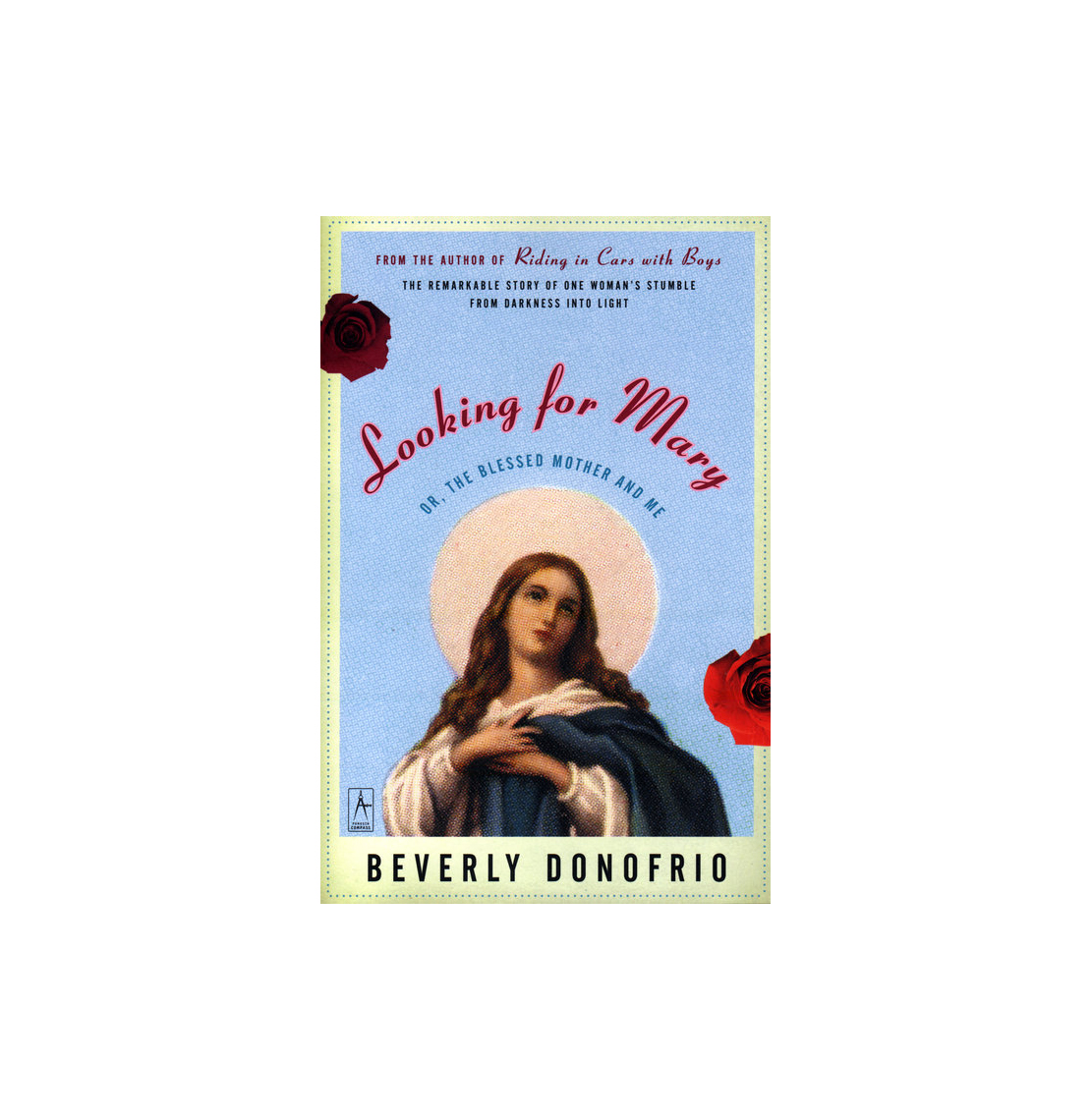 Looking for Mary, by Beverly Donofrio