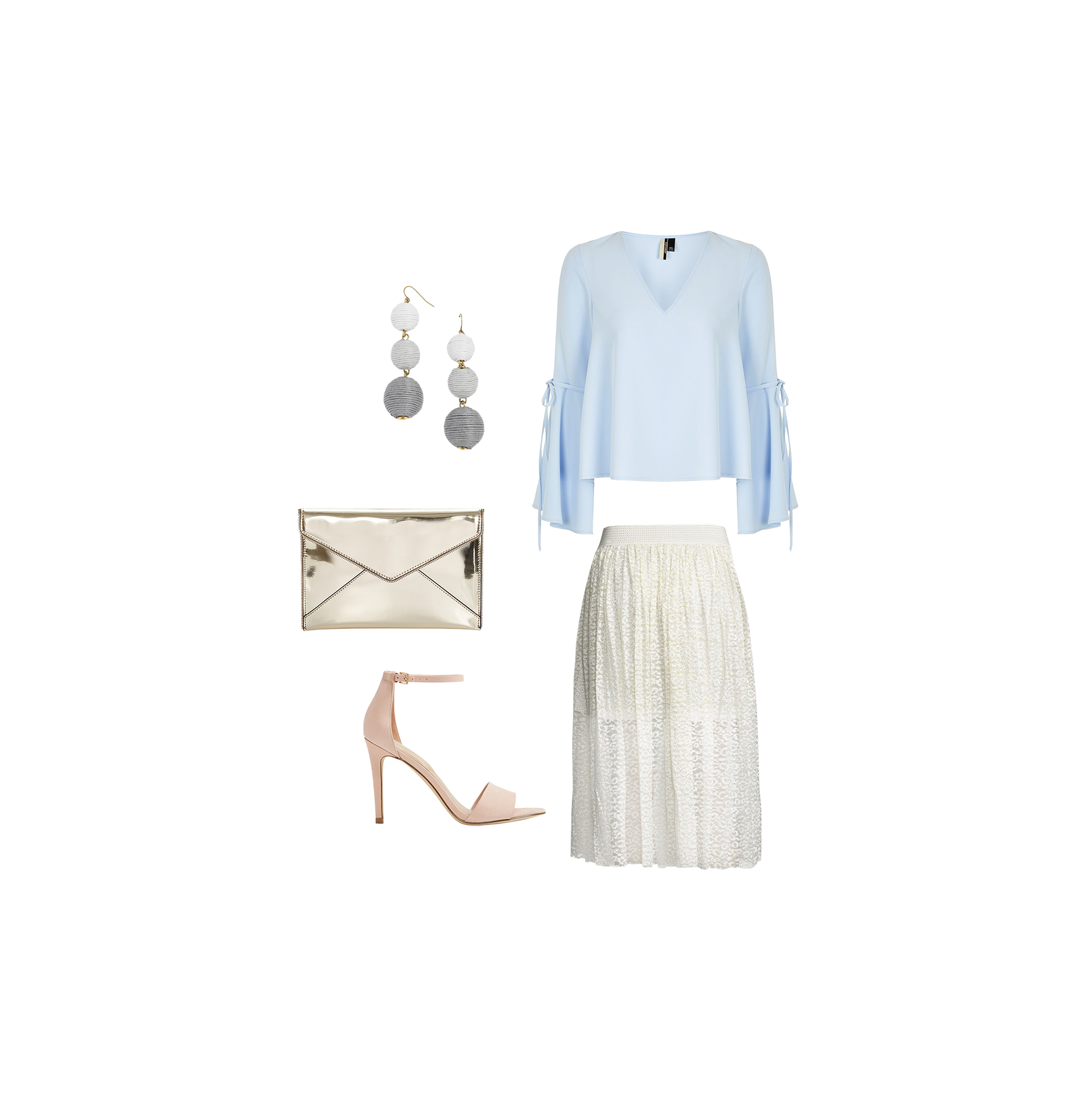 Dressiest Easter Outfit