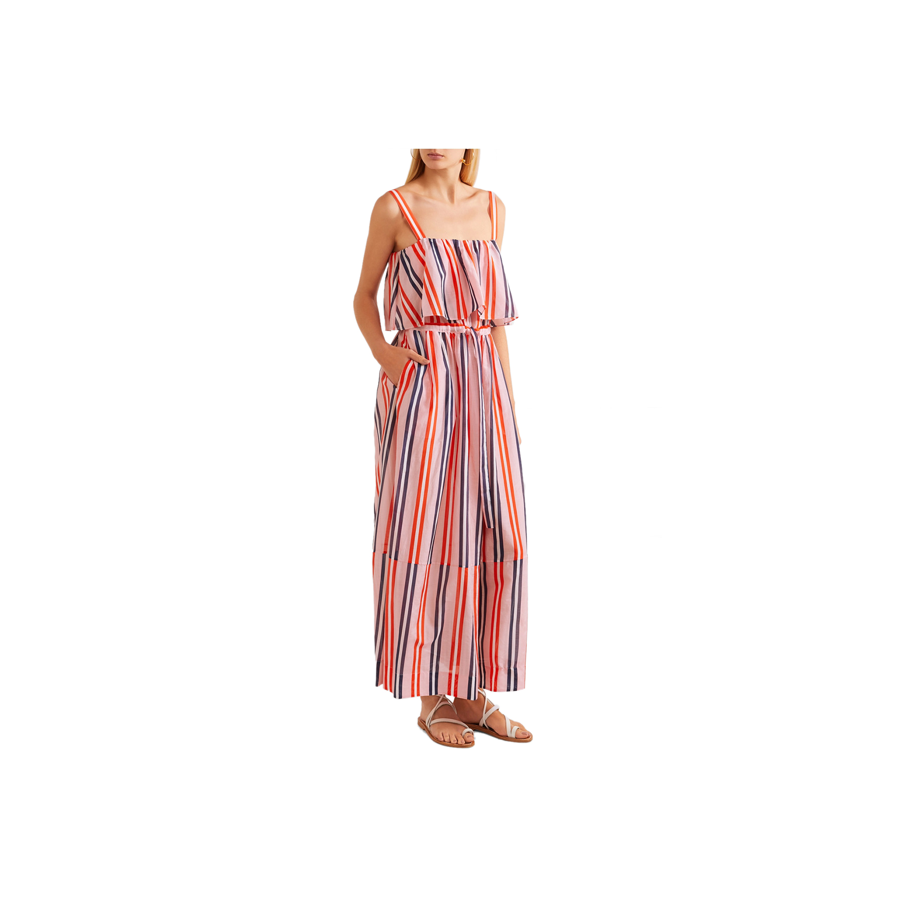 Maxi Dresses to Keep You Cool This Summer