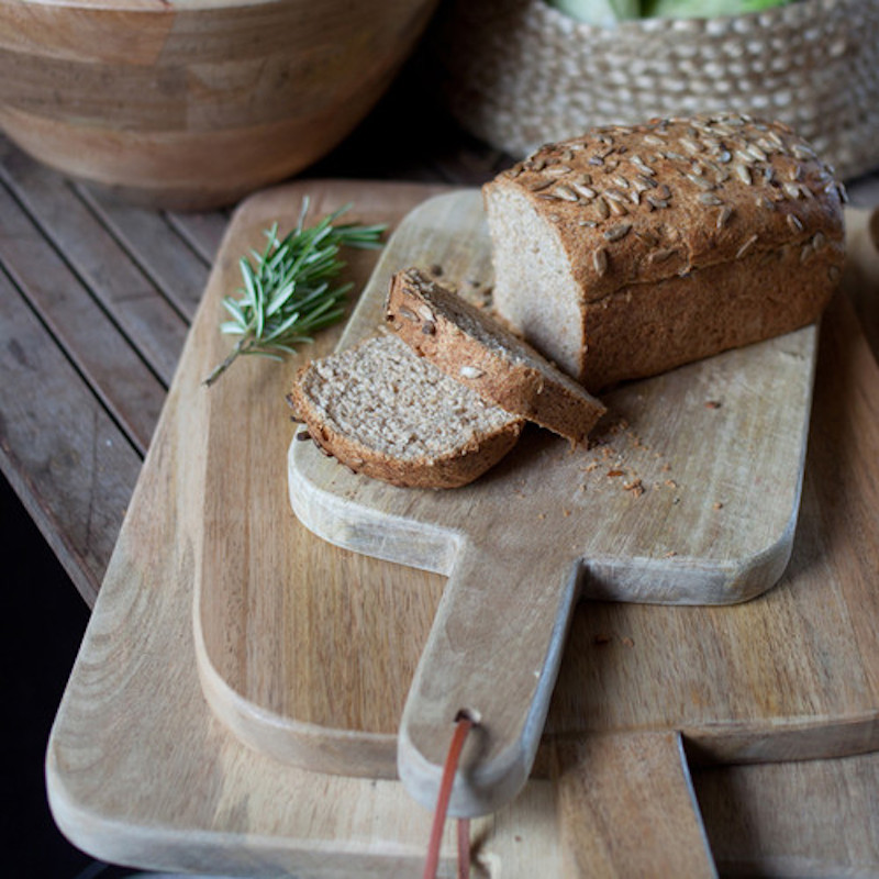 Easy Summer Party Serving Board