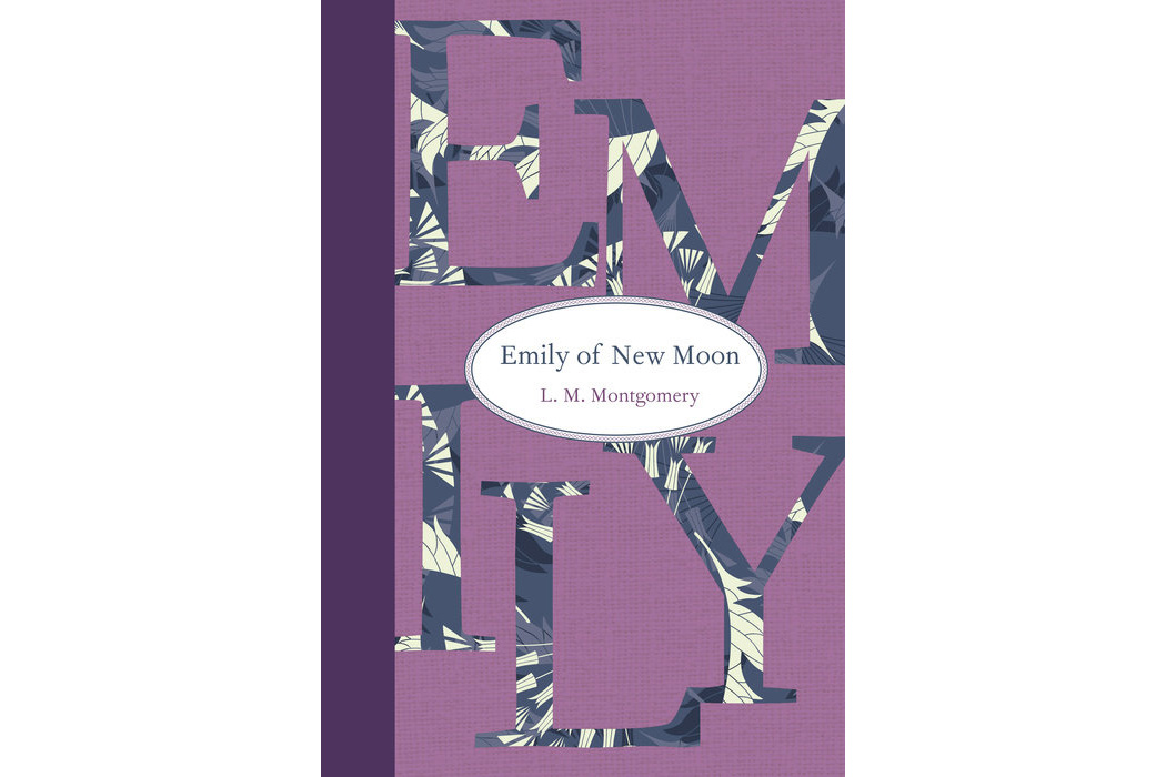 Emily of New Moon, by L.M. Montgomery  (Green Gables Books)