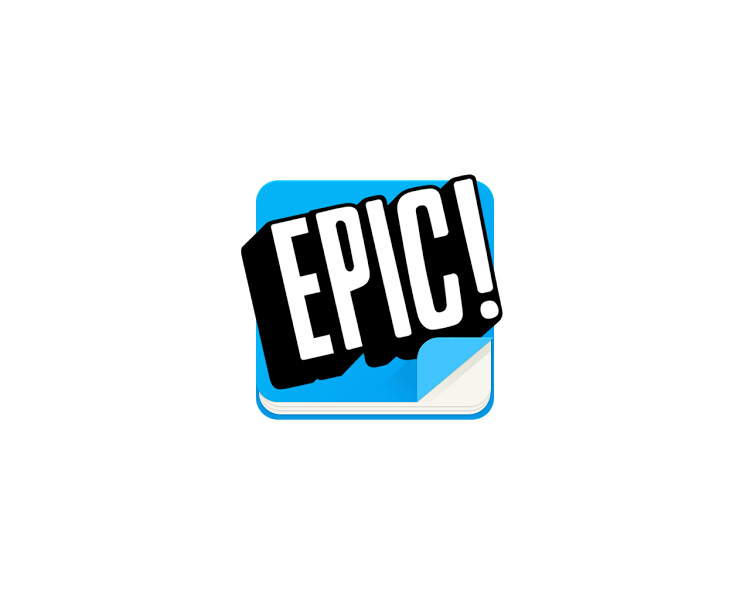 Epic! Unlimited Books for Kids By Epic! Creations Inc