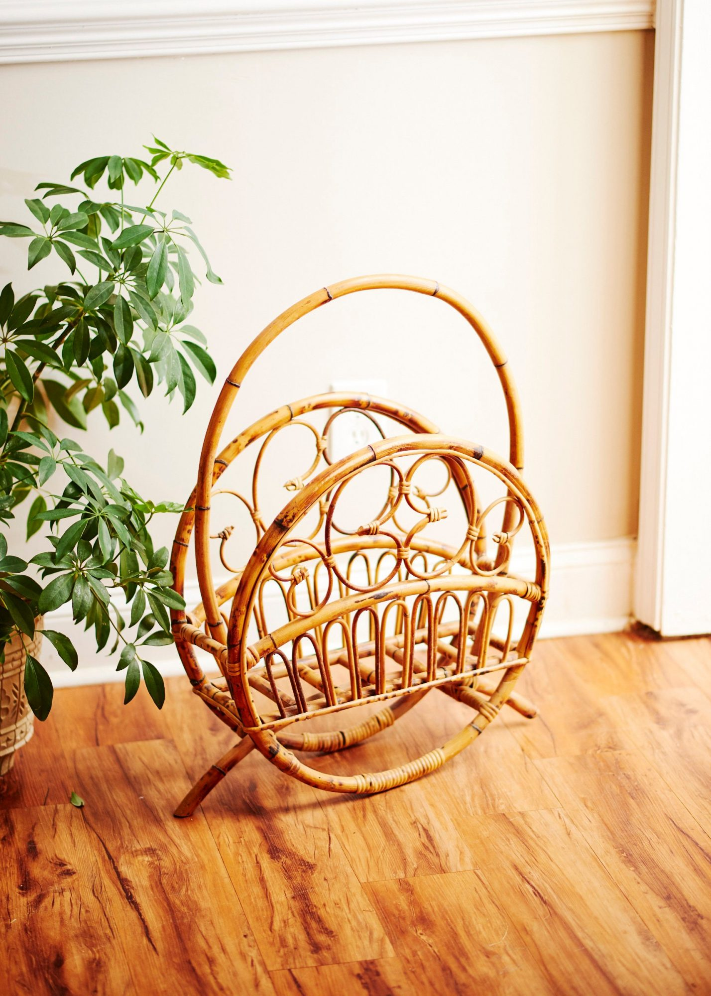 Etsy Fall Trends, Rattan