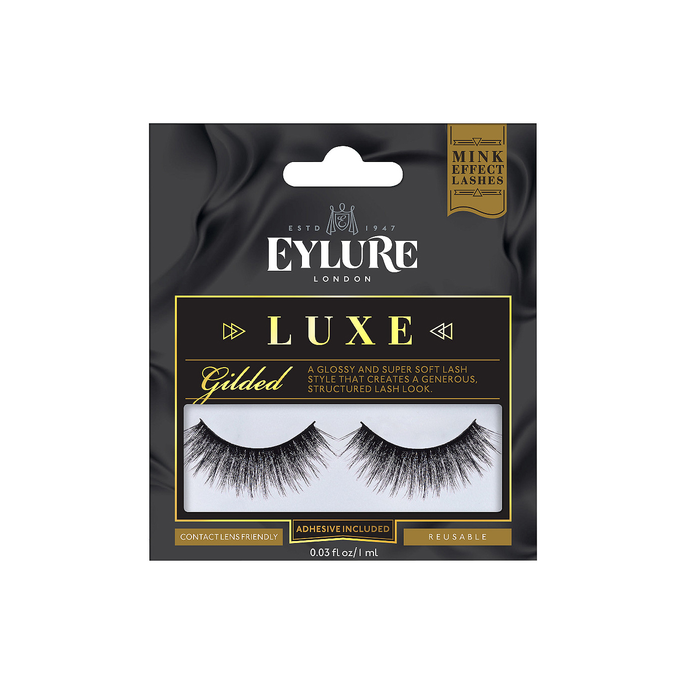 8e81ccf2d06 The Best False Eyelashes for Halloween   Real Simple