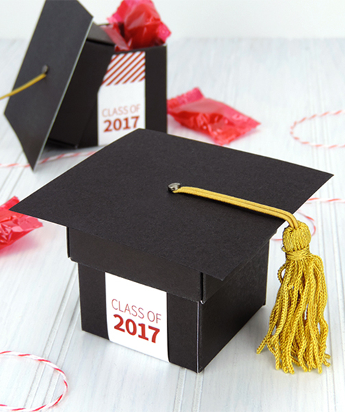 Graduation Party Favors Everyone Will Love