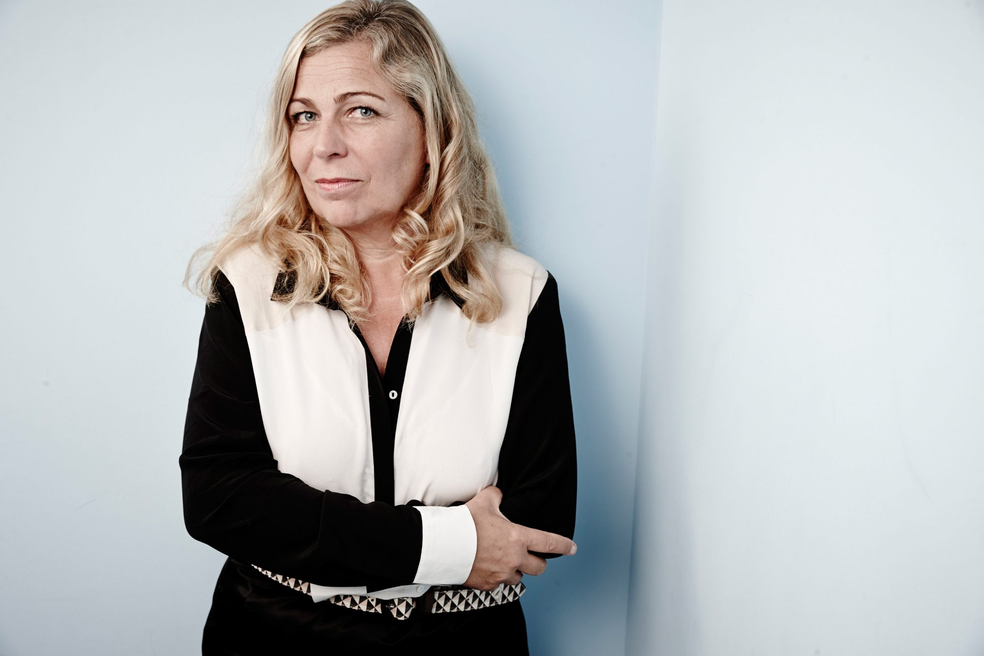 Female Director Lone Scherfig
