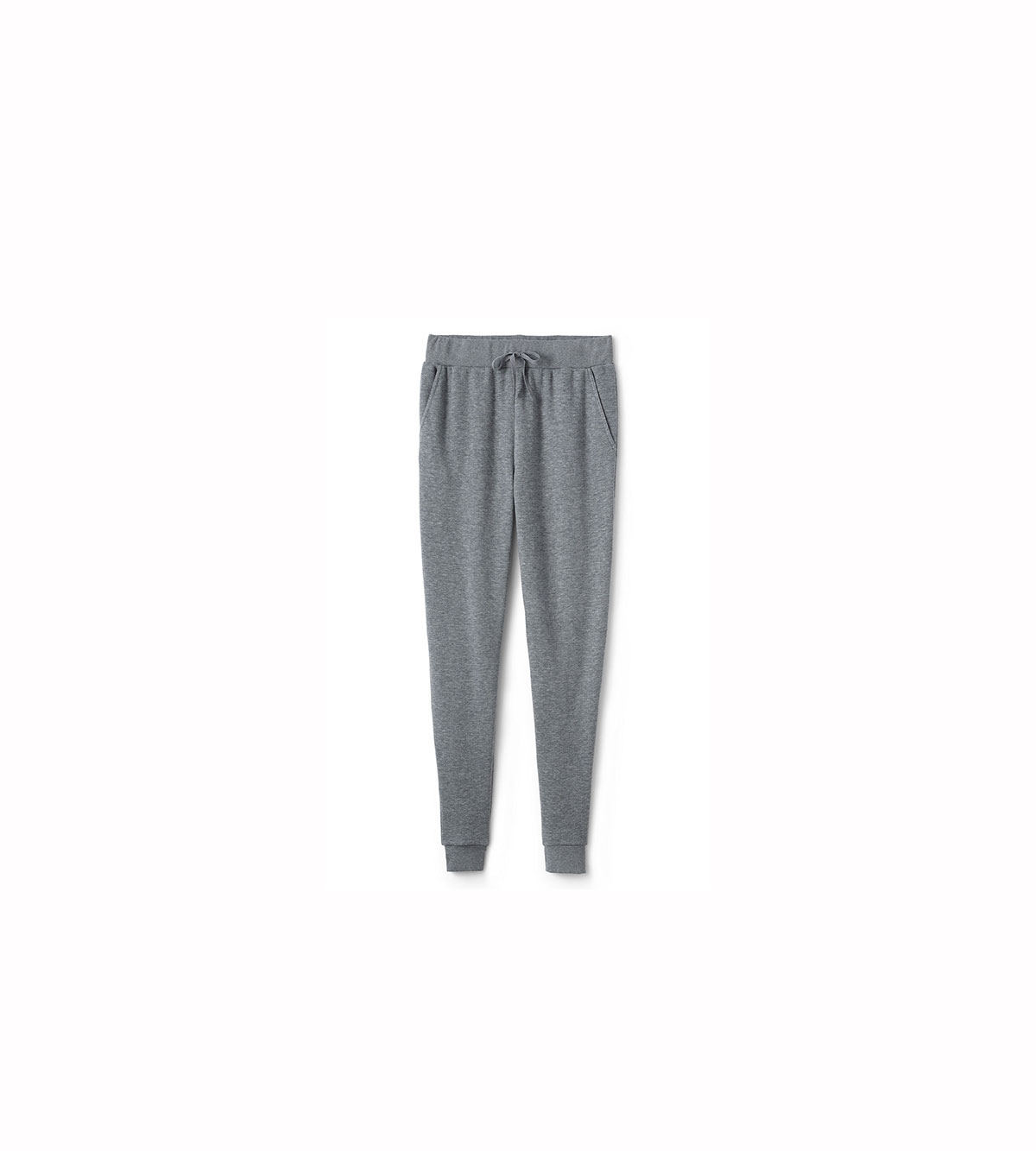 Luxe Fleece Jogger Pants