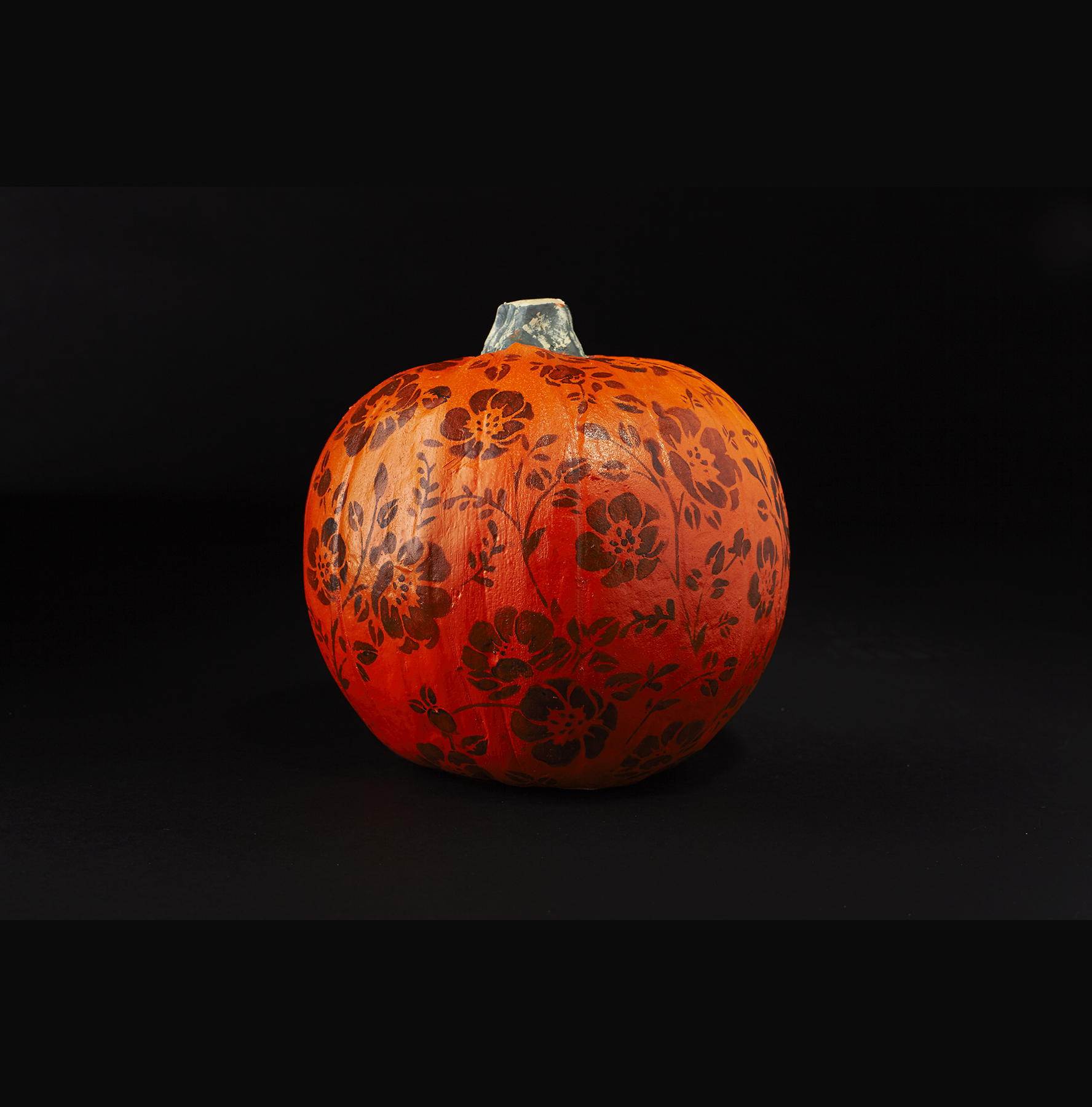 DIY Pumpkin Painting Ideas That Are Way Easier Than