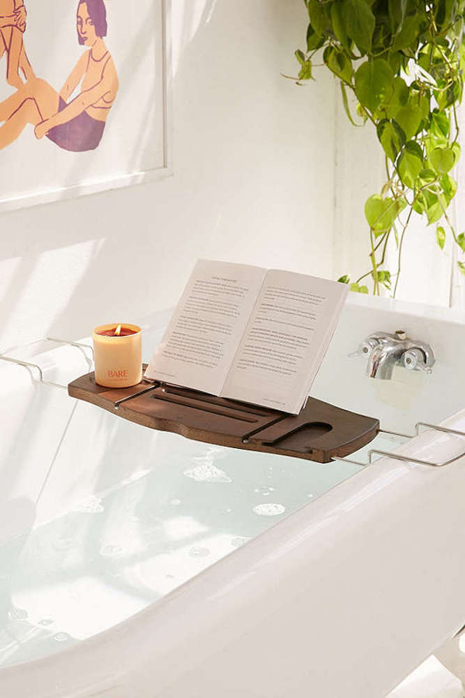 Bathroom Outfitters: Clever Folding Storage Ideas For Small Spaces