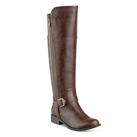 Kate Middleton Style: G by Guess Hailee Riding Boots