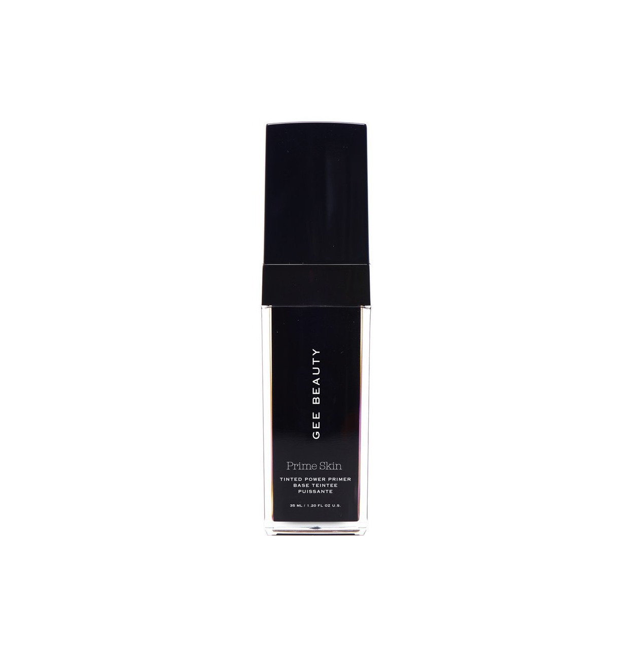Gee Beauty Prime Skin Tinted Power Primer