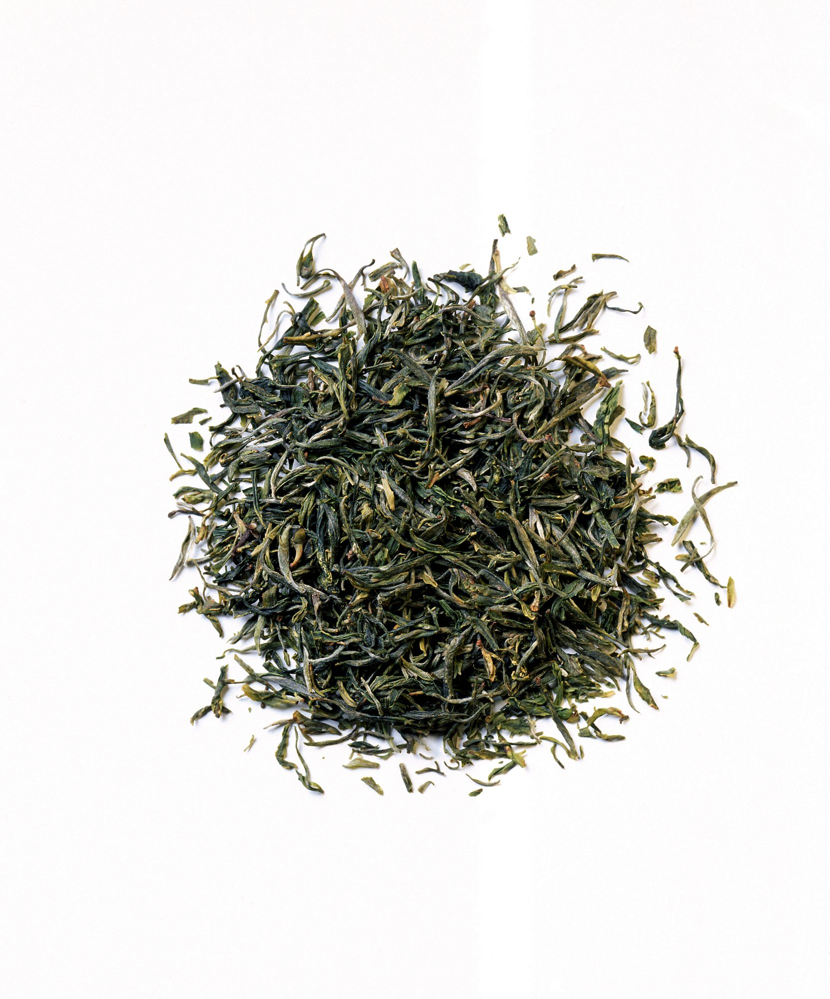 Green tea (loose)