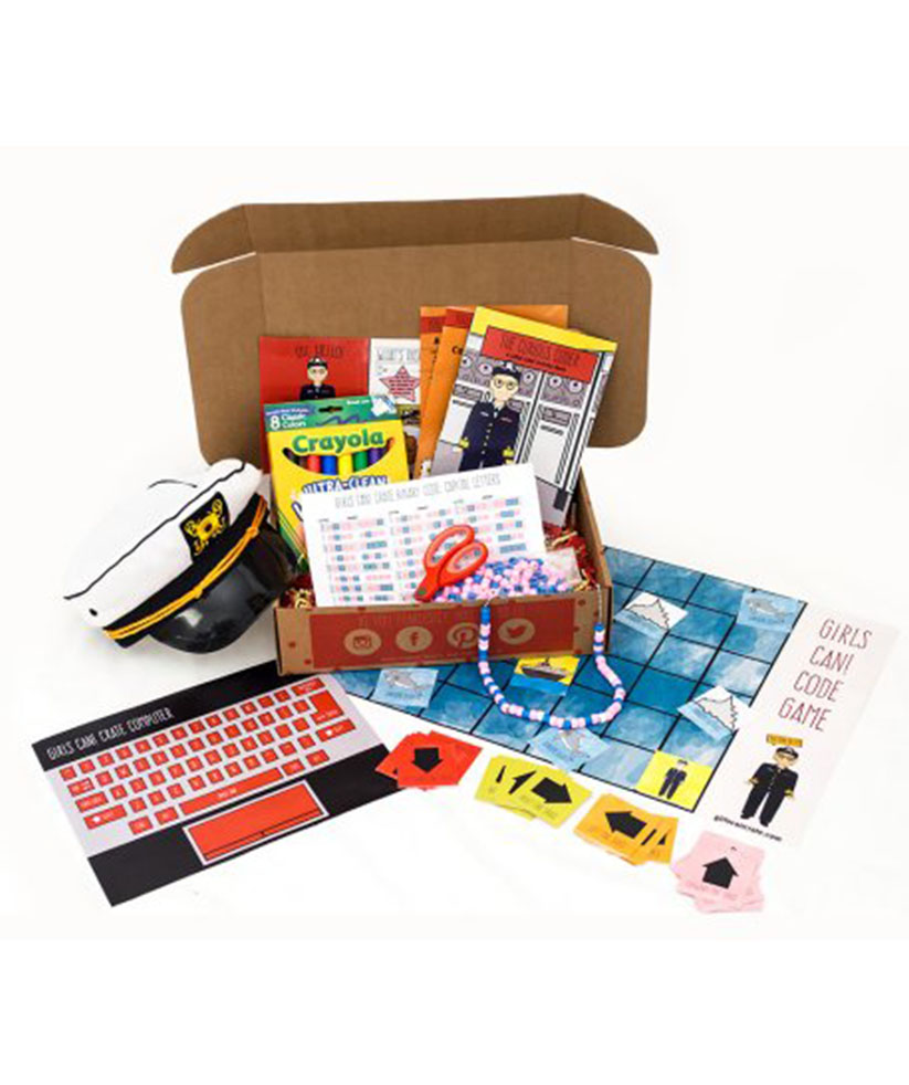 11 Best Subscription Boxes for Kids | Real Simple