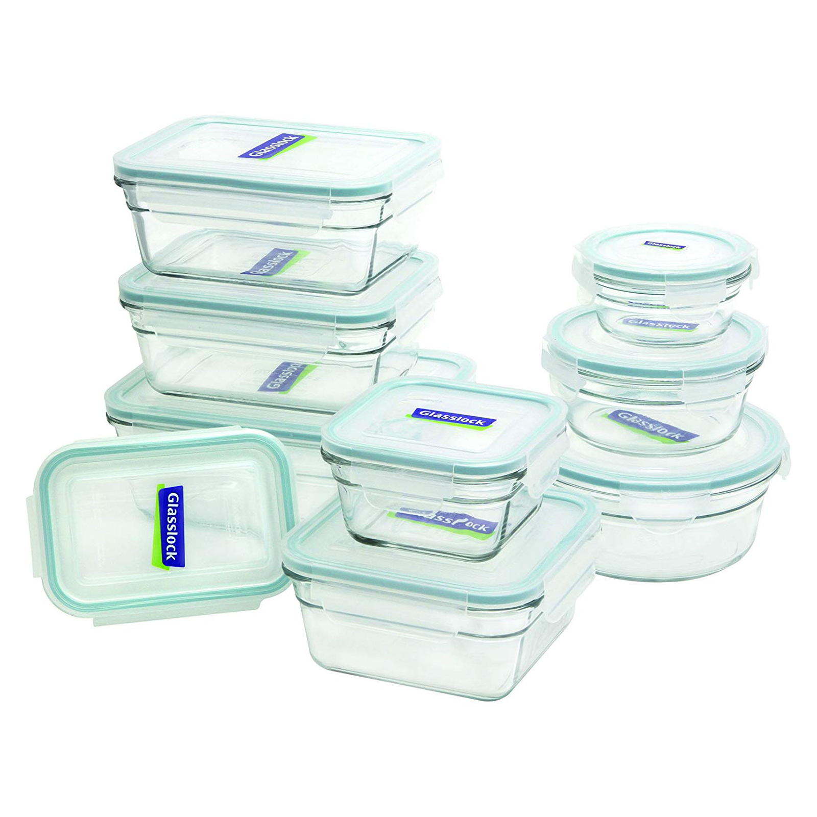 9 Best Glass Food Storage Containers 2019 According To