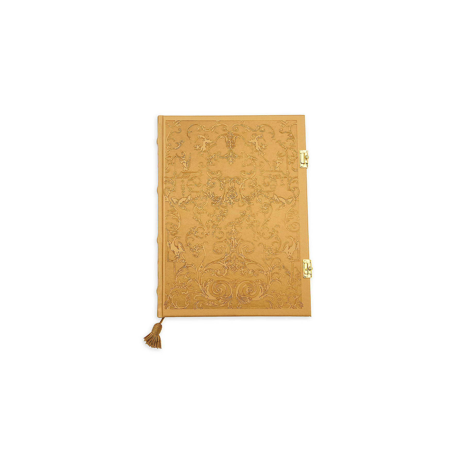 Gold Journal