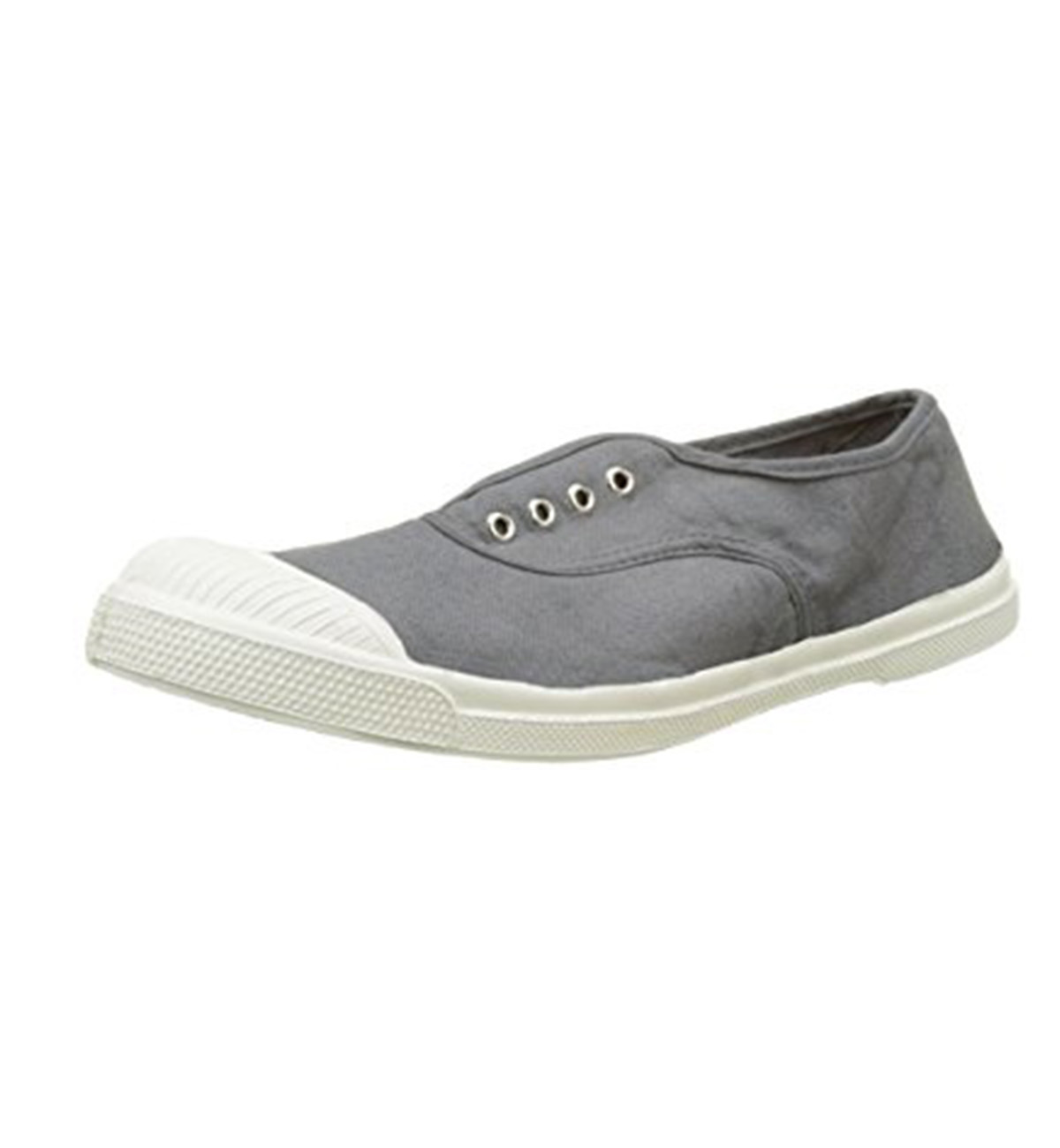 Gray Bensimon Sneakers