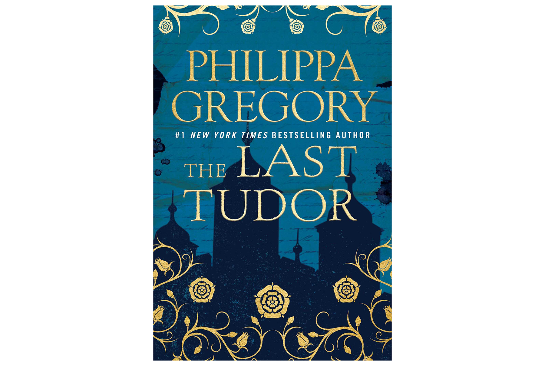 The Last Tudor, by Philippa Gregory