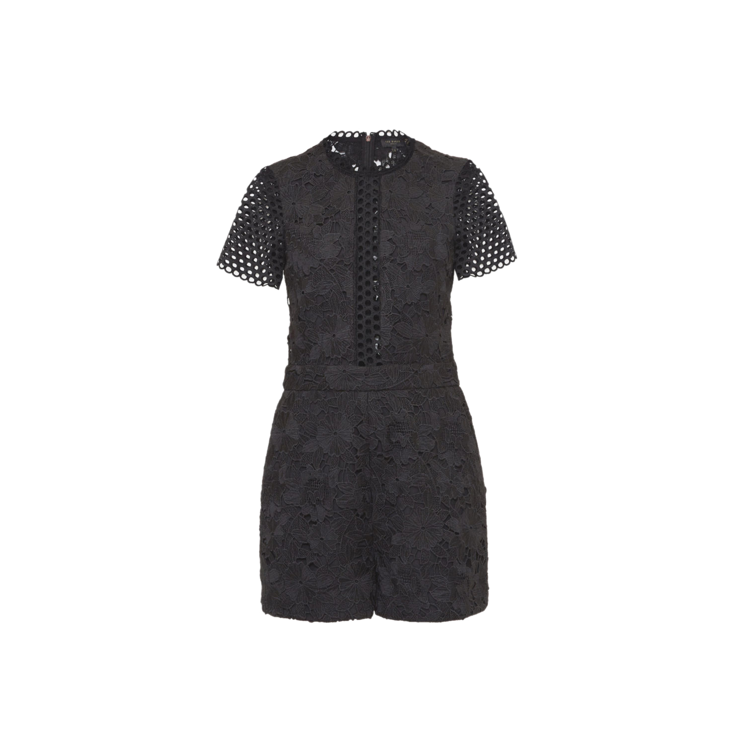 Ted Baker Daycee Giupure Lace Romper