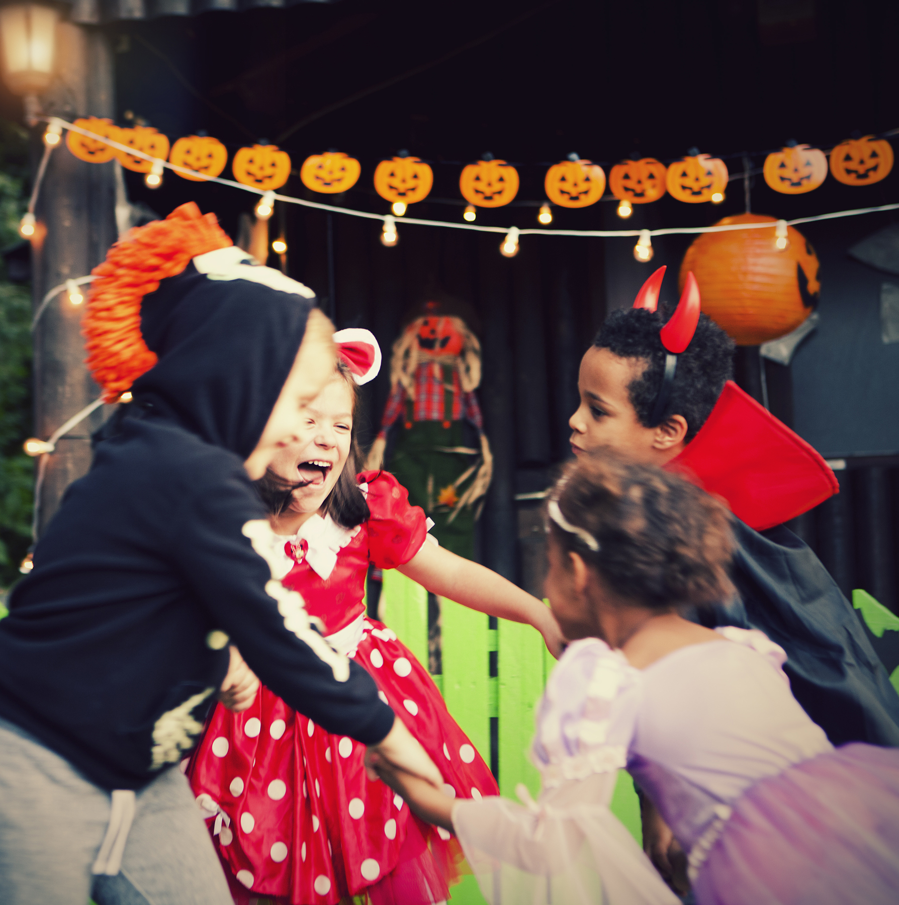 The Best Halloween Activities for Kids and Adults