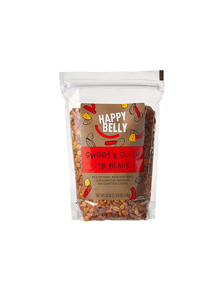 Happy Belly Sweet & Spicy Trail Mix