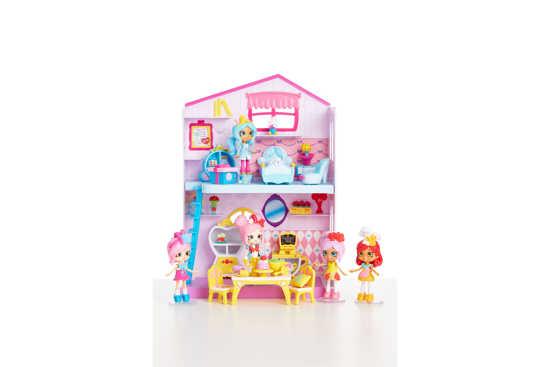 Happy Places Disney Play Set