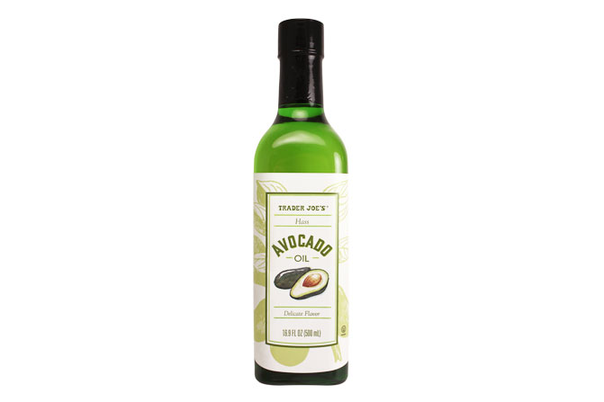 Hass Avocado Oil
