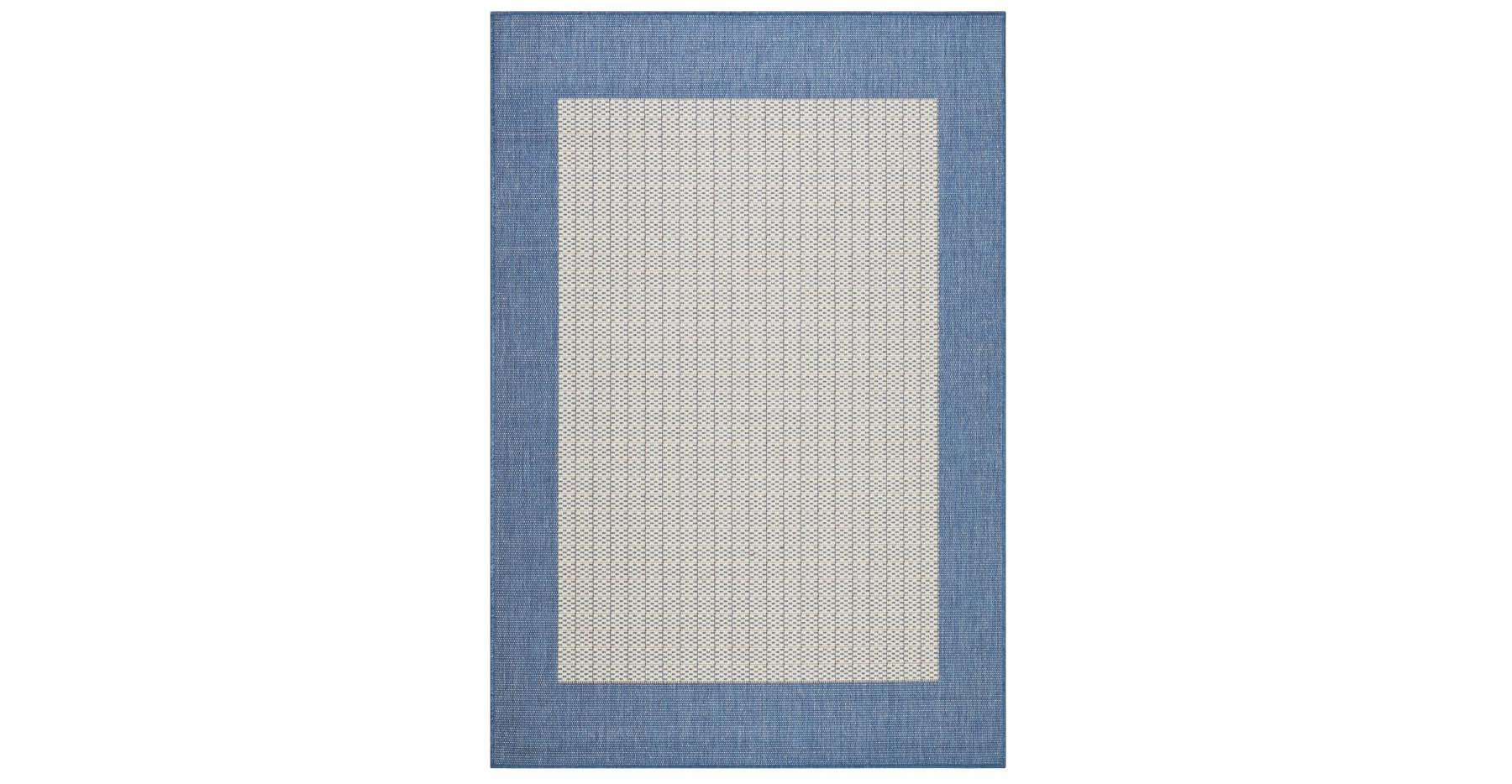Best Option For Decks Home Decorators Collection Checkered Outdoor Rug