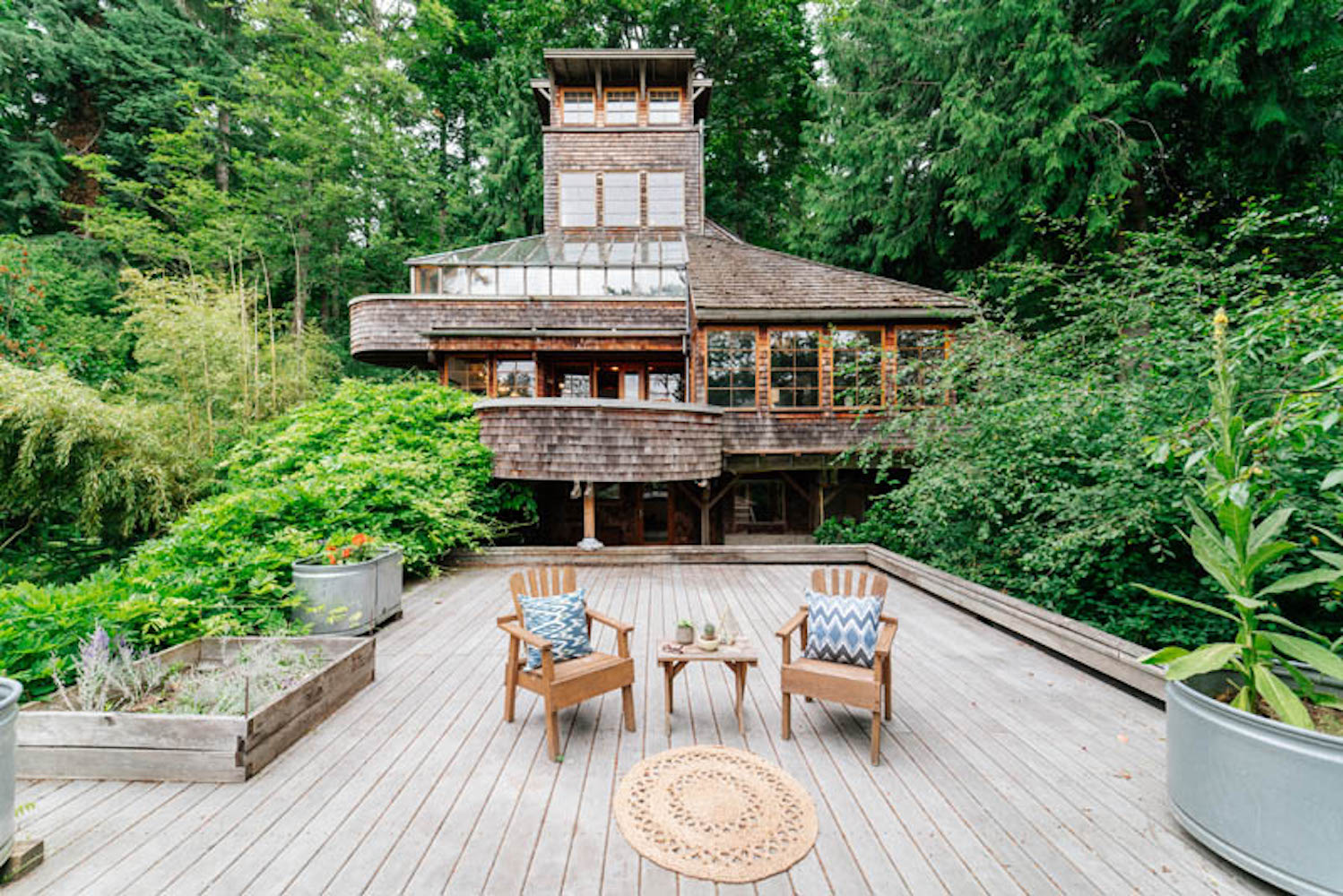 Zillow House of 2017