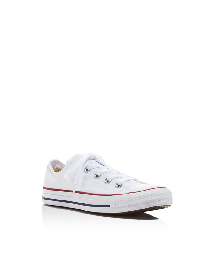 How to Clean White Shoes If They re Canvas 740f30542