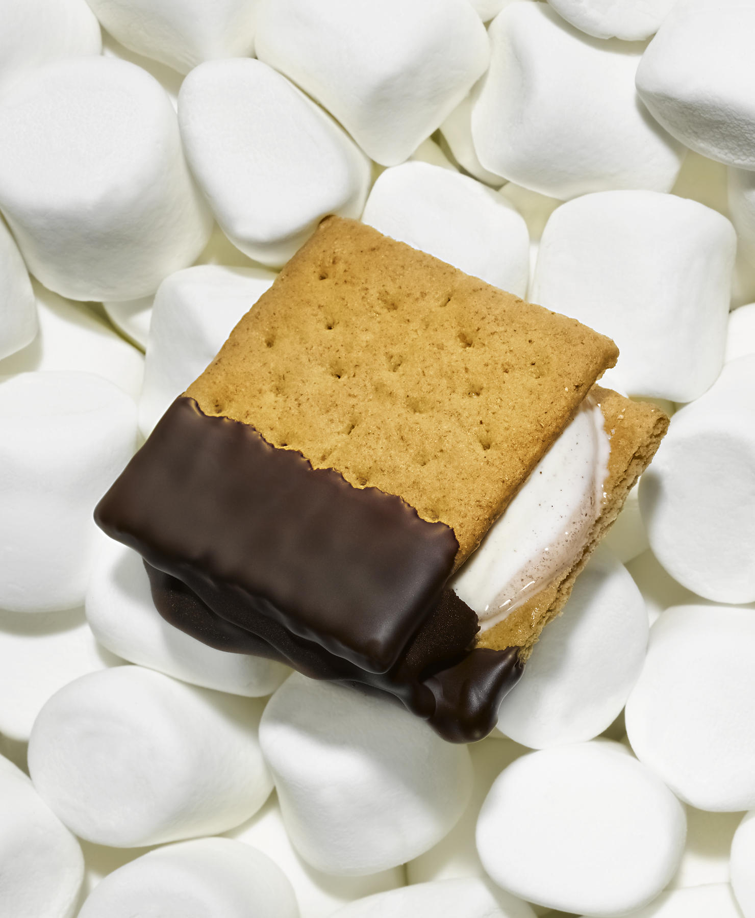 Ice Cream S'mores