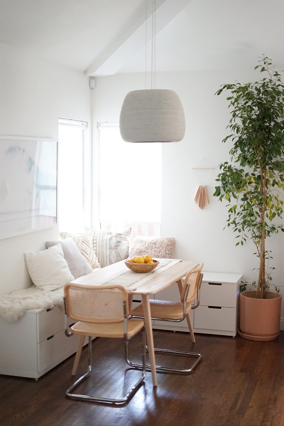 5 IKEA Hacks for Organizing Small Spaces