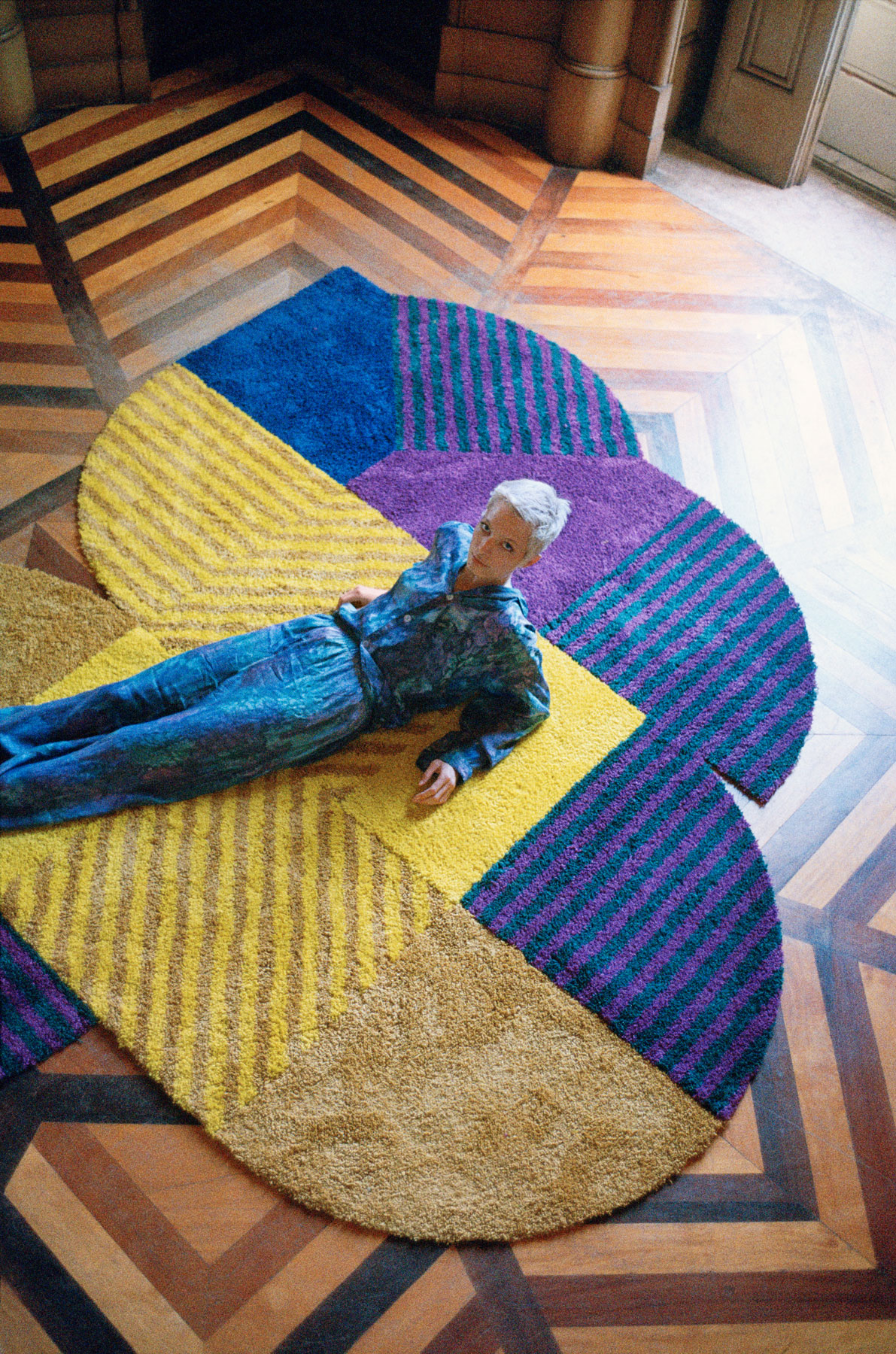 Ikea Rug Colorful: IKEA's Latest Line Is Crazy Colorful—Here Are Our Top