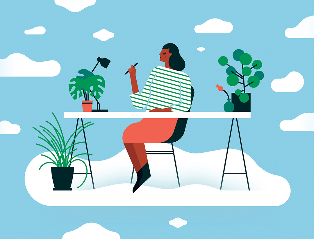 How to Turn a Slow Work Day Into a Career Development Opportunity