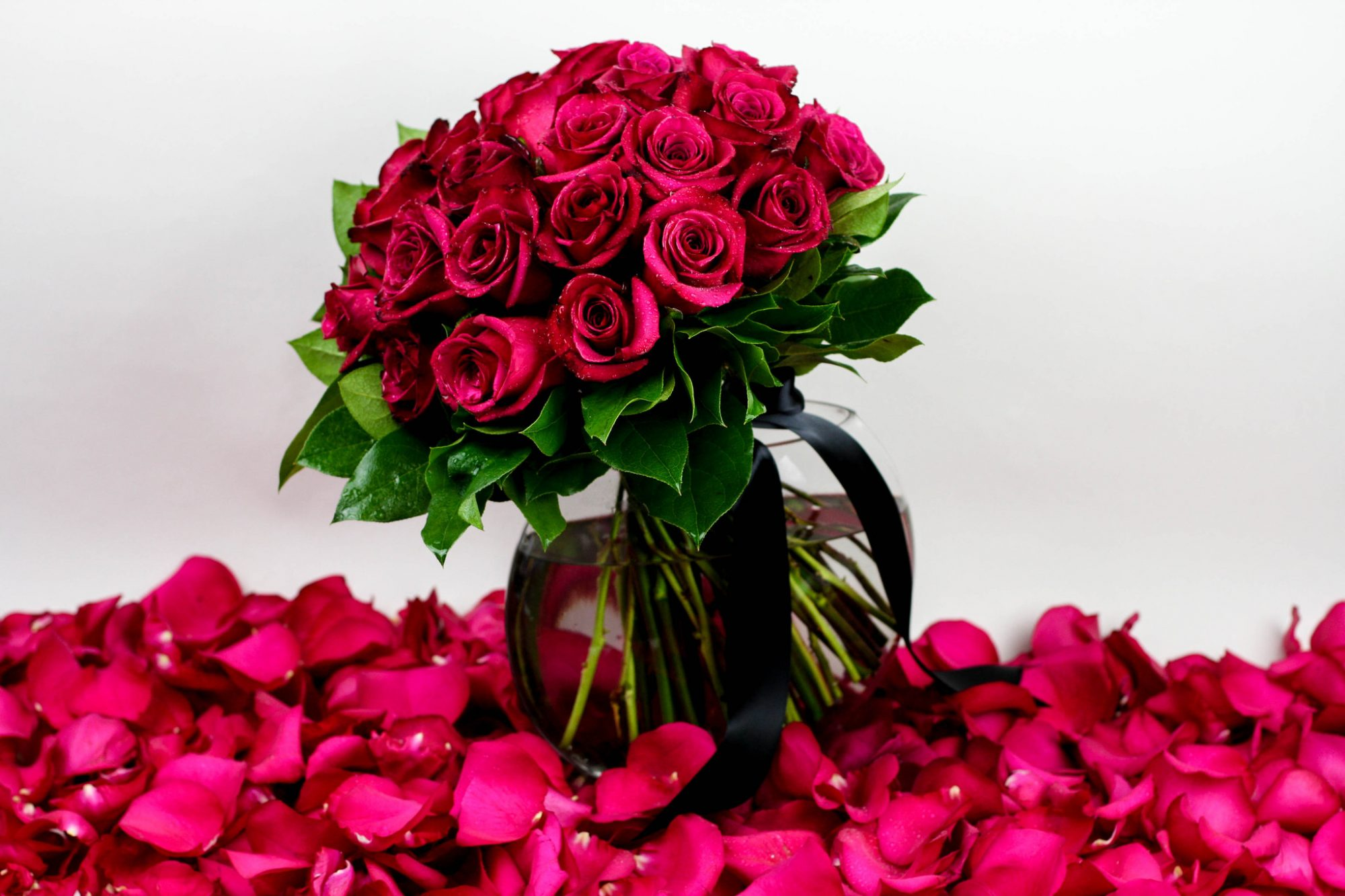 valentine flower arrangement ideas from the pros  real simple, Beautiful flower