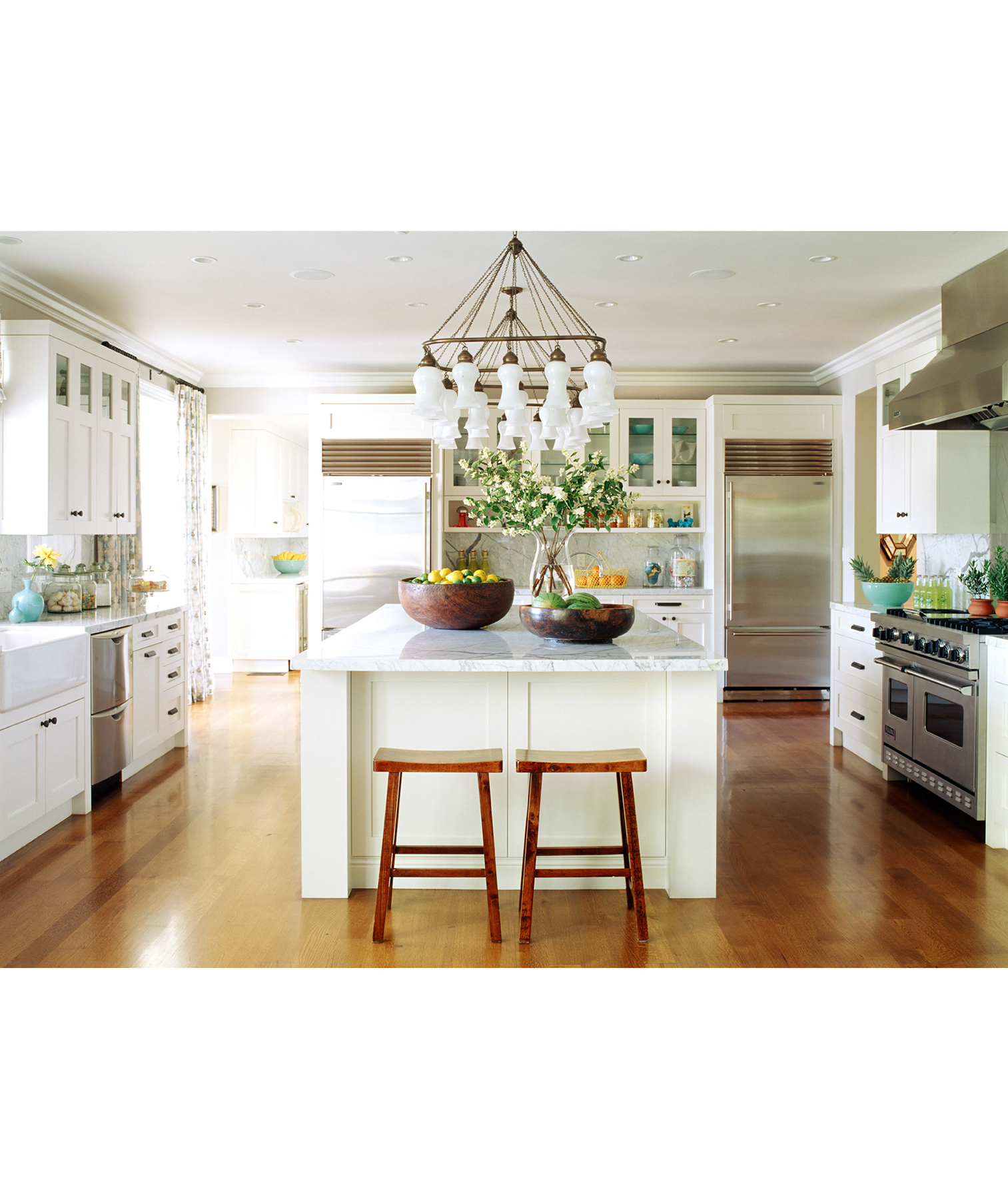Top 12 Kitchen Island Ideas Real Simple