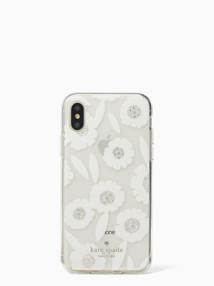 Jeweled Majorelle iPhone X Case