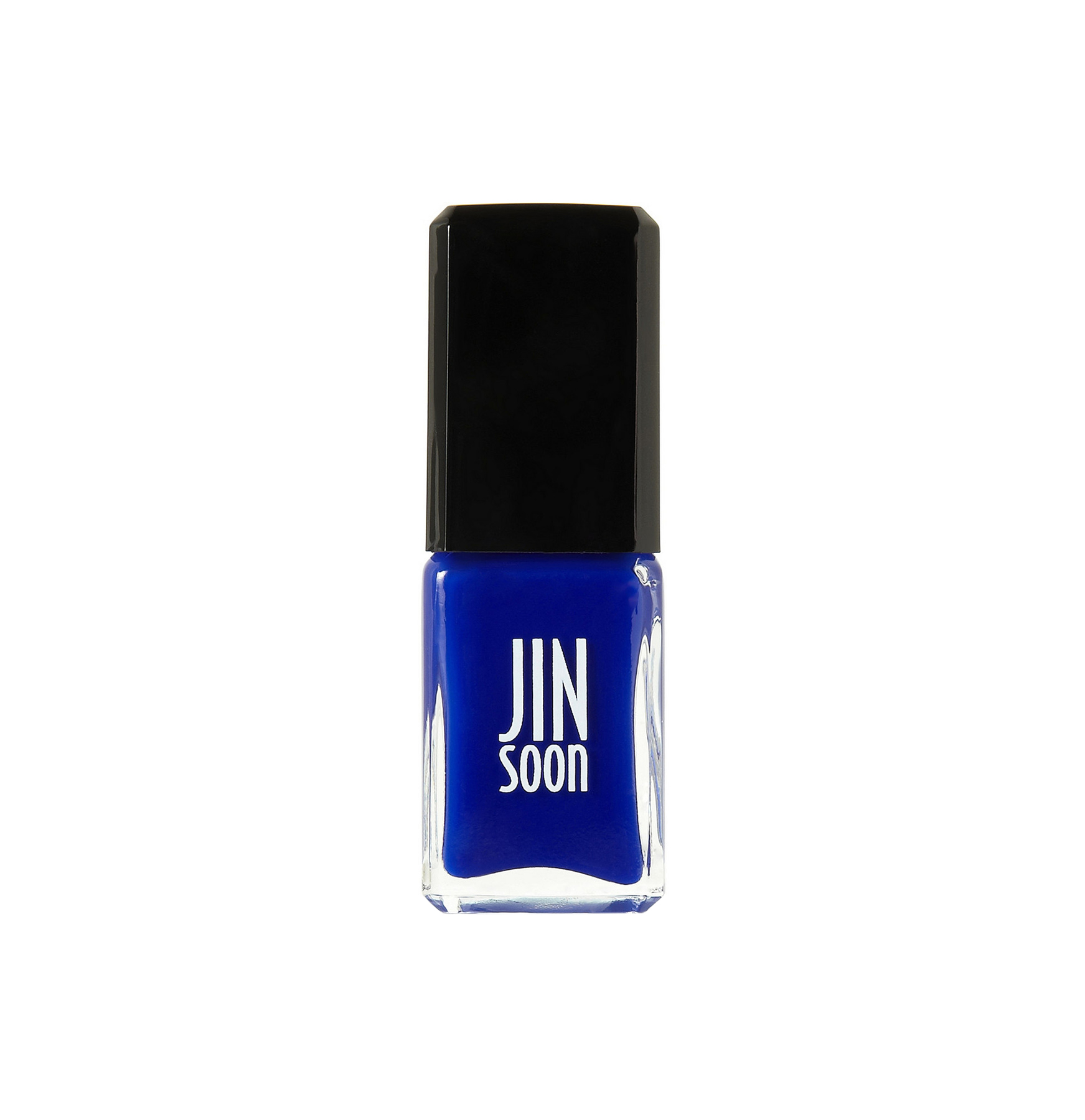 JinSoon Nail Polish in Blue Iris