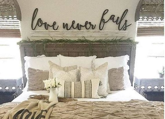 If You Love Joanna Gaines Wall Art You Ll Want These Pieces Real