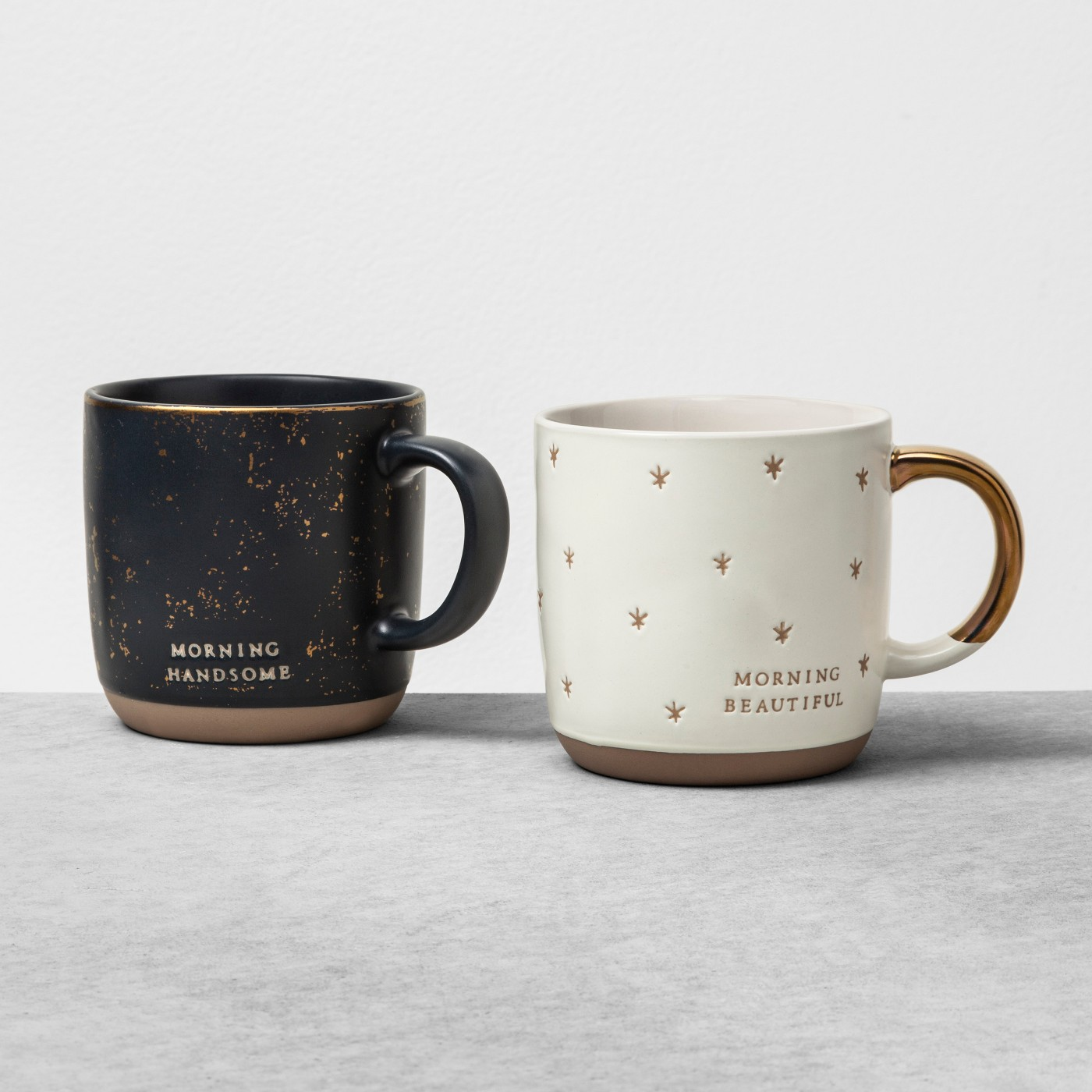 Joanna Gaines Target Holiday Collection, Mugs
